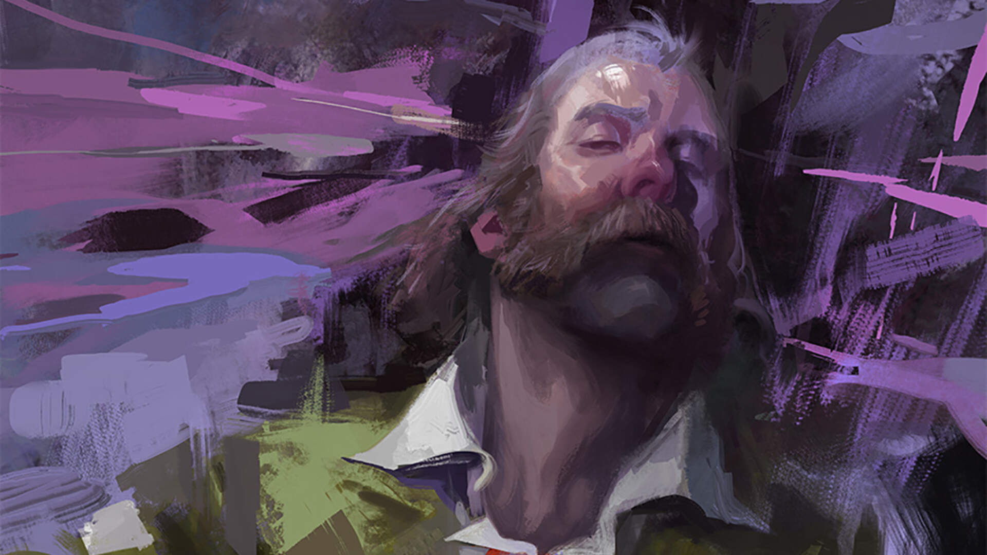 Disco Elysium's Latest Update Heavily Optimizes the Game For Low-End PCs