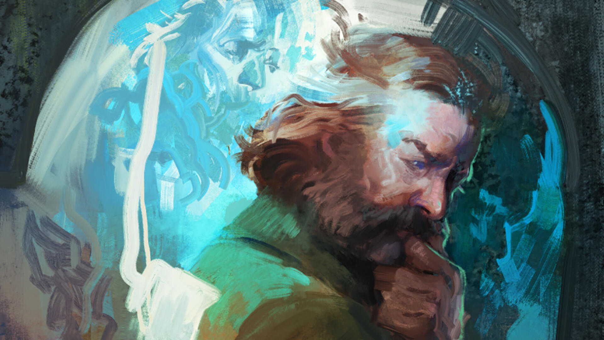 Disco Elysium Has Modding Now, So You Can Create Your Own Inner Demons