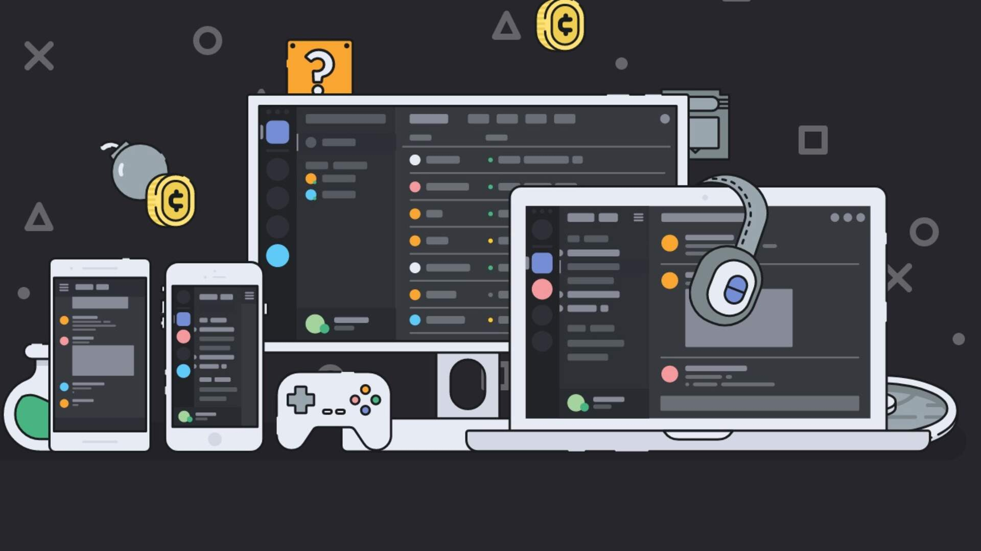 Discord Is Ending Nitro's Game Subscription Service but Will Still Sell Games