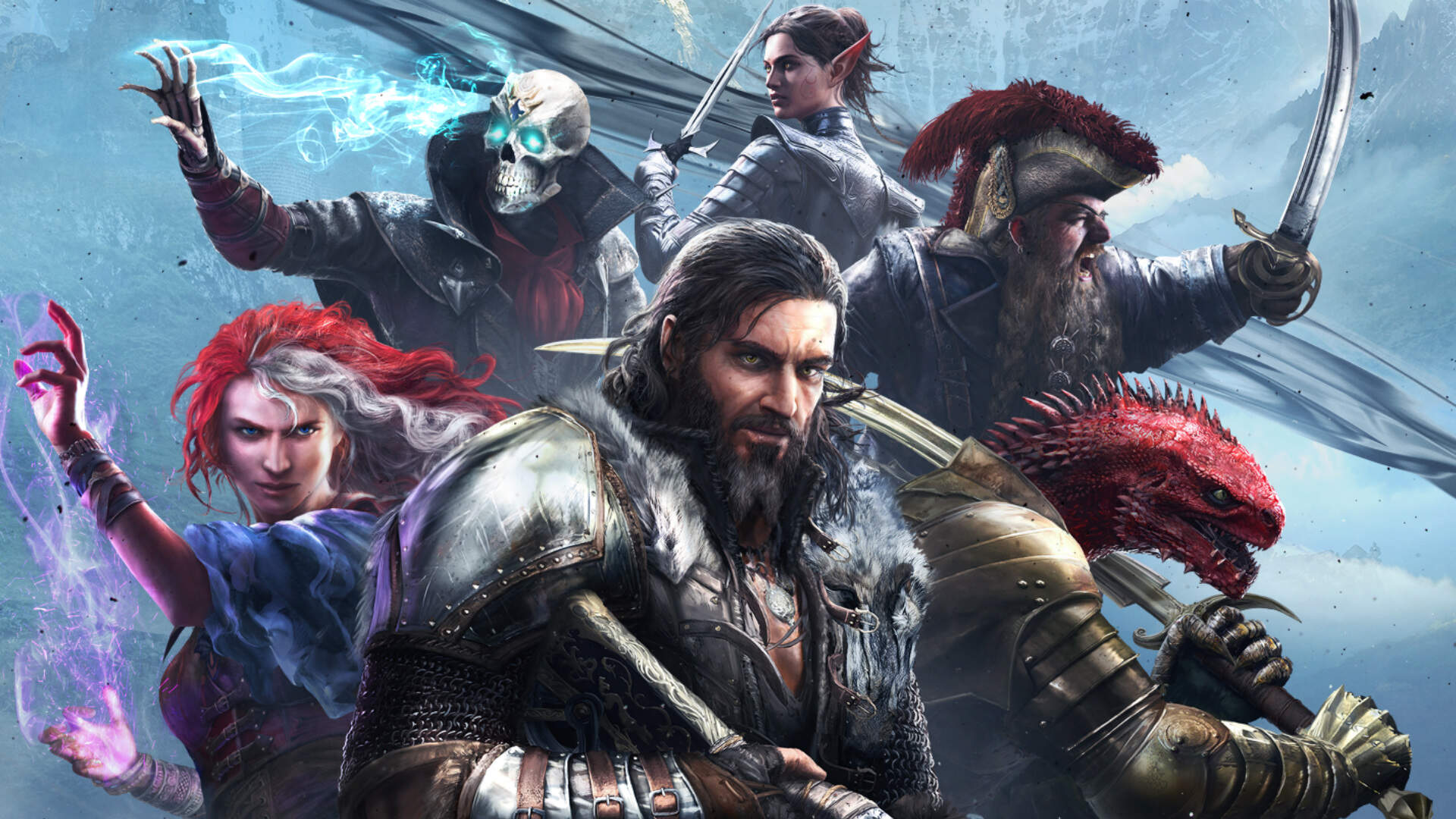 """There Was a Bit of Stress:"" Swen Vincke Recounts Divinity: Original Sin 2's Painful Development"