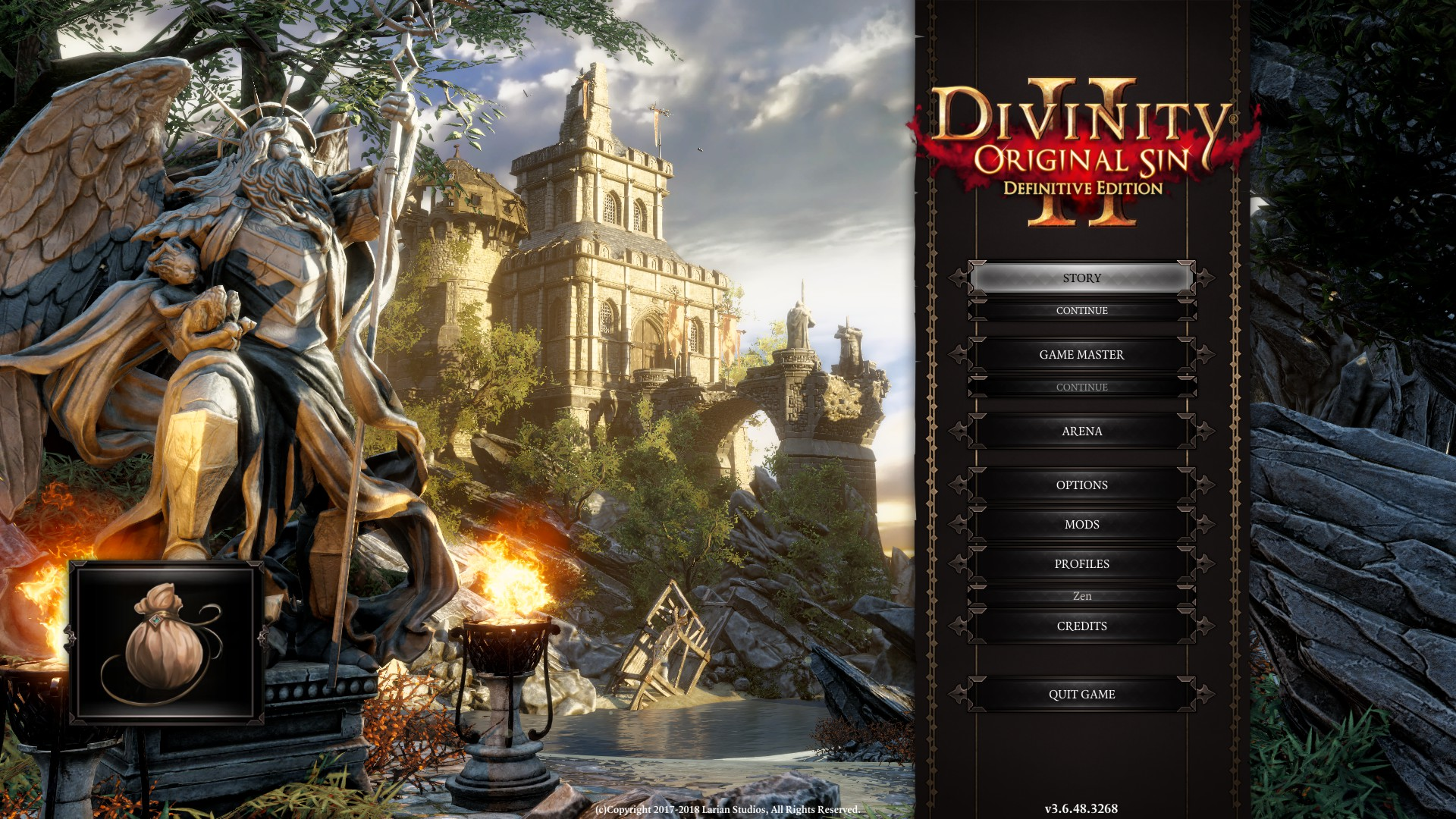 Divinity Original Sin 2 On Switch Has A Major Advantage Over Its