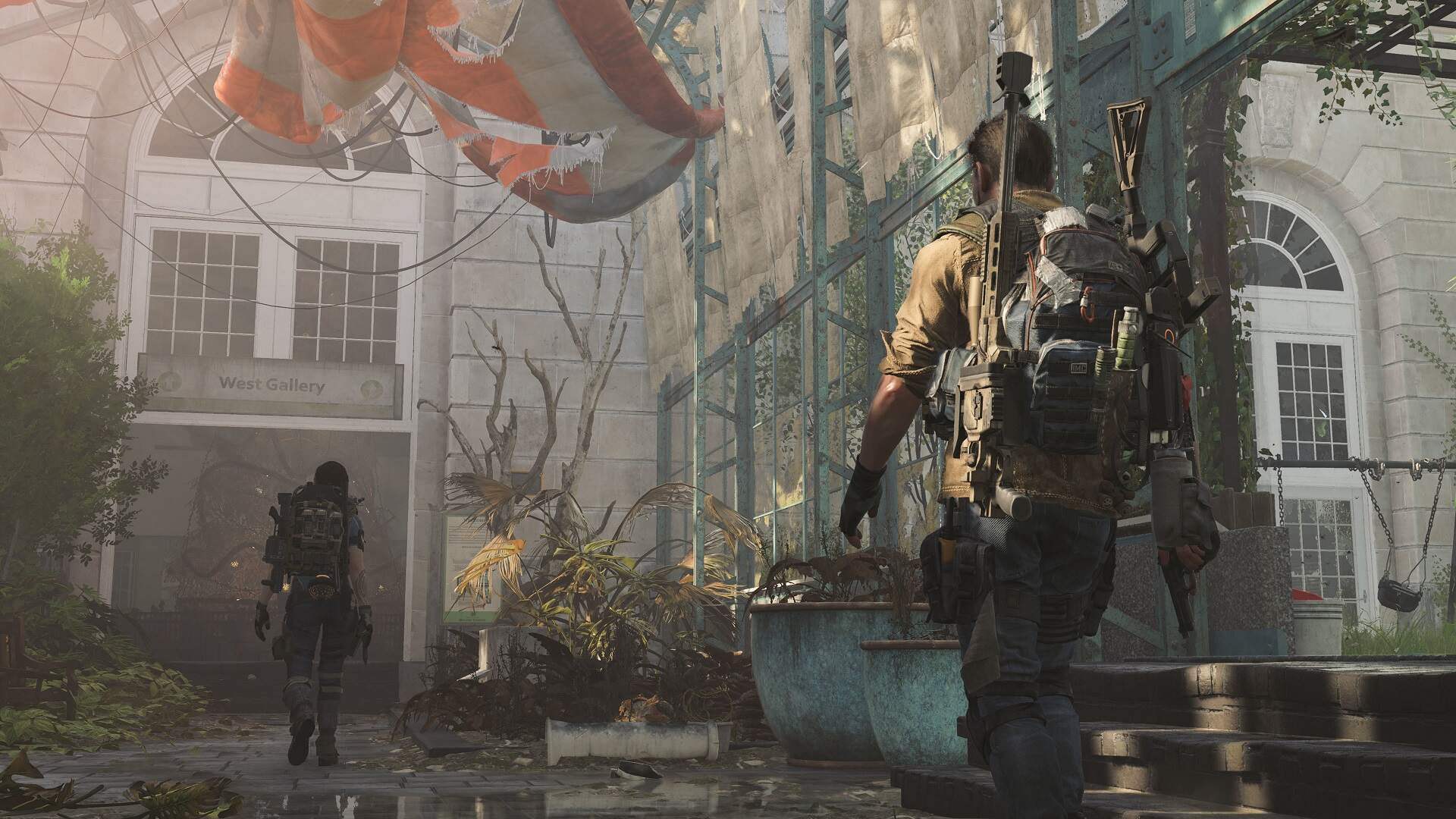 The Division 2 is Live, And Fans Are Using Other Regions' Servers to Play It