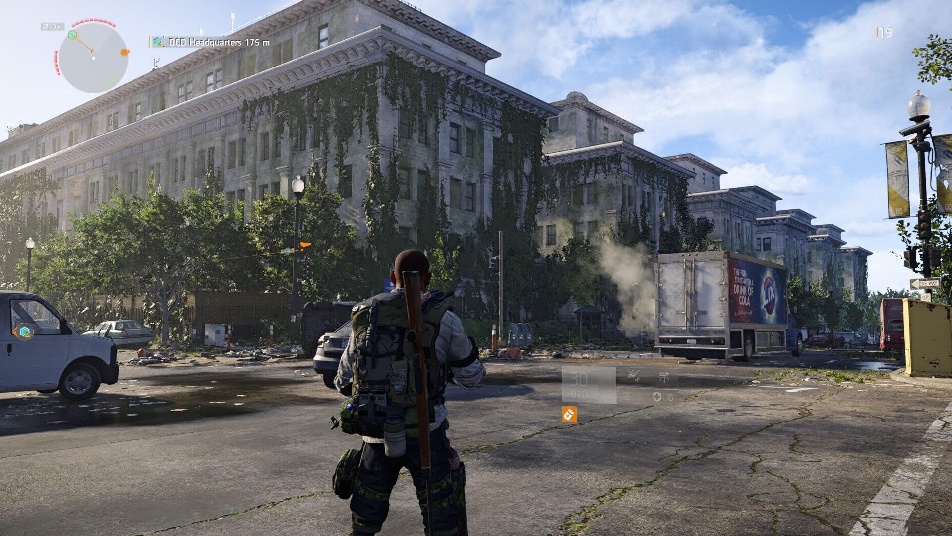 The Division 2 Graphics Comparison Pits Consoles Against PC, Reveals the Console Versions Can Use a Bit More Polish
