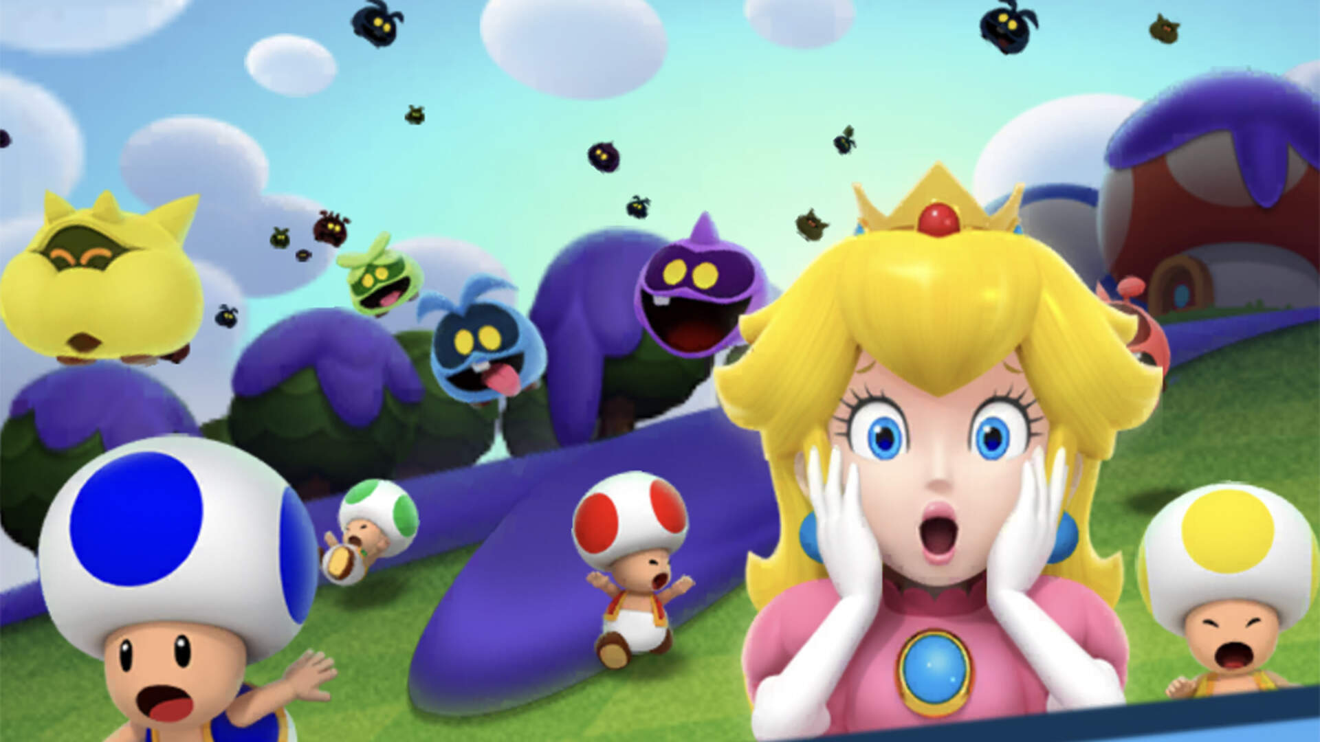 Dr. Mario World's First Month Falls Short of Other Nintendo Mobile Games