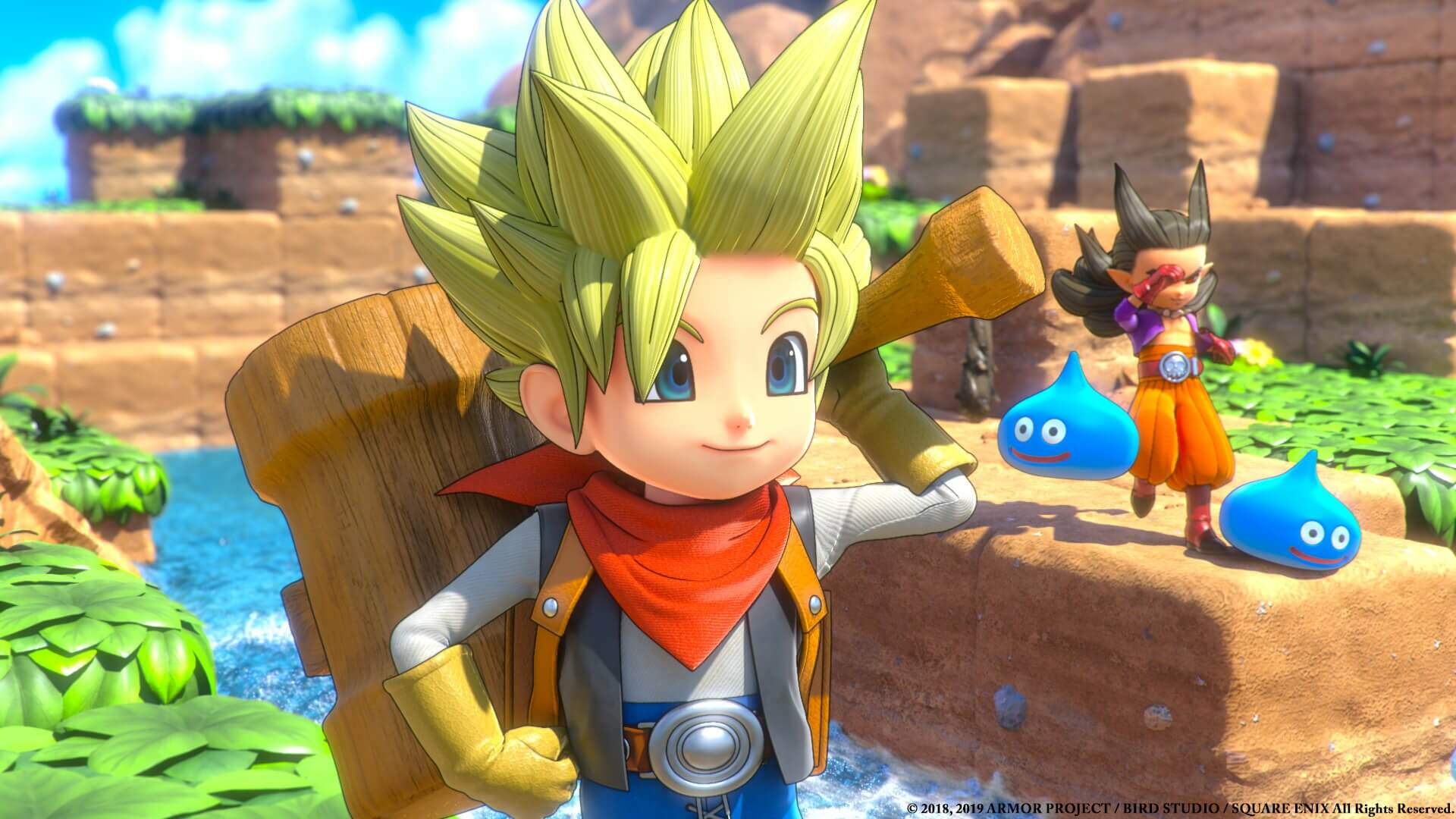 Dragon Quest Builders Director Departs Square Enix Citing Burnout and Desire for Different Development Cycle