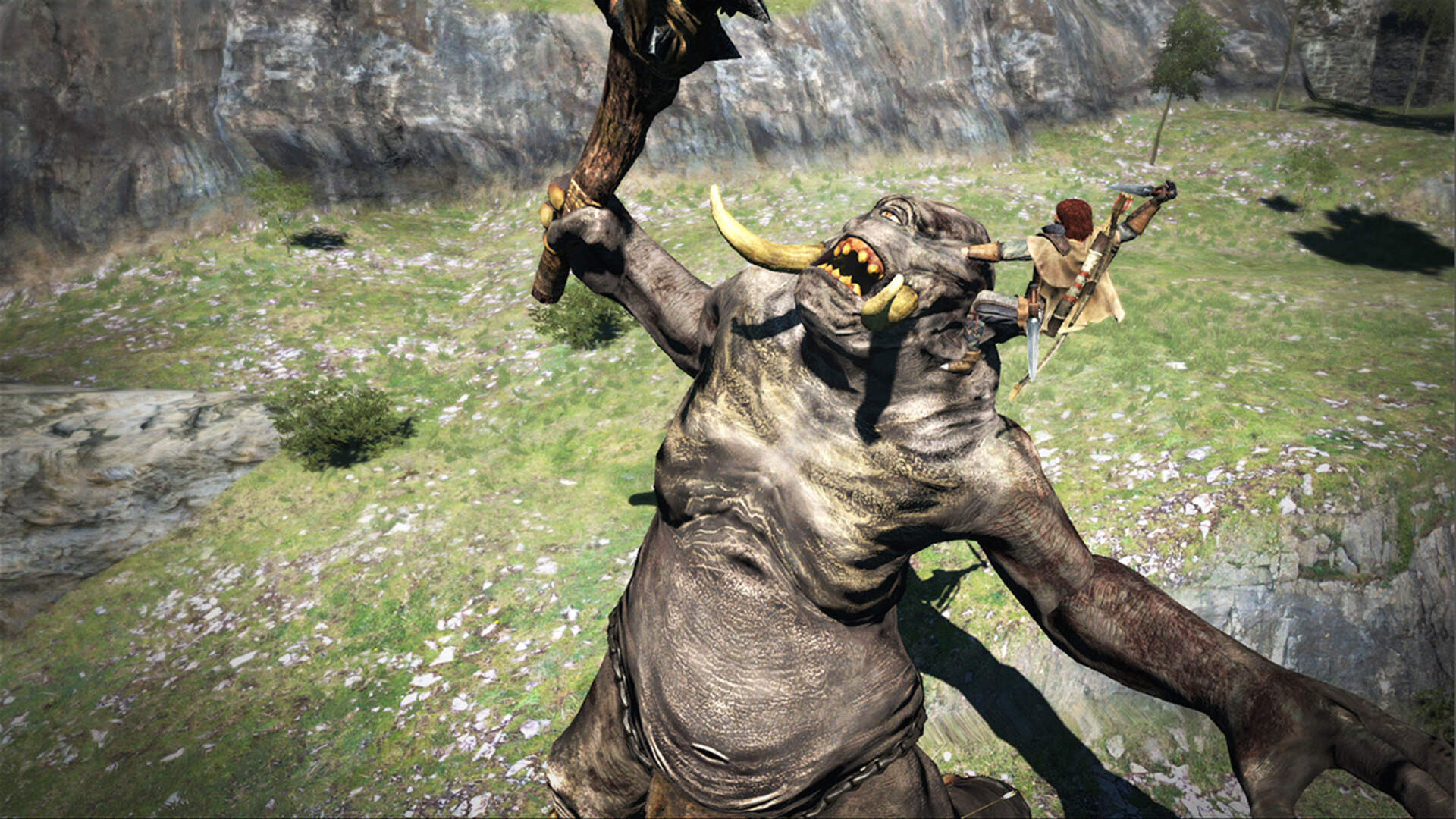 "Dragon's Dogma Is ""Important"" to Capcom, but There Isn't a Sequel on the Horizon"