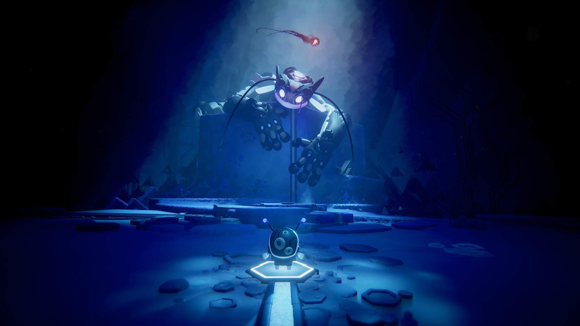 Media Molecule's Dreams Comes to Life Early Next Year