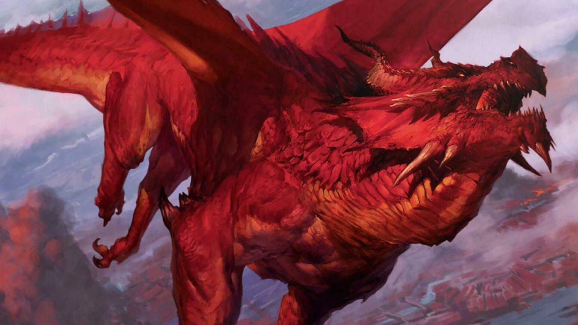 Axe of the Blood God: Why Dungeons & Dragons is Enjoying a Mini-Renaissance