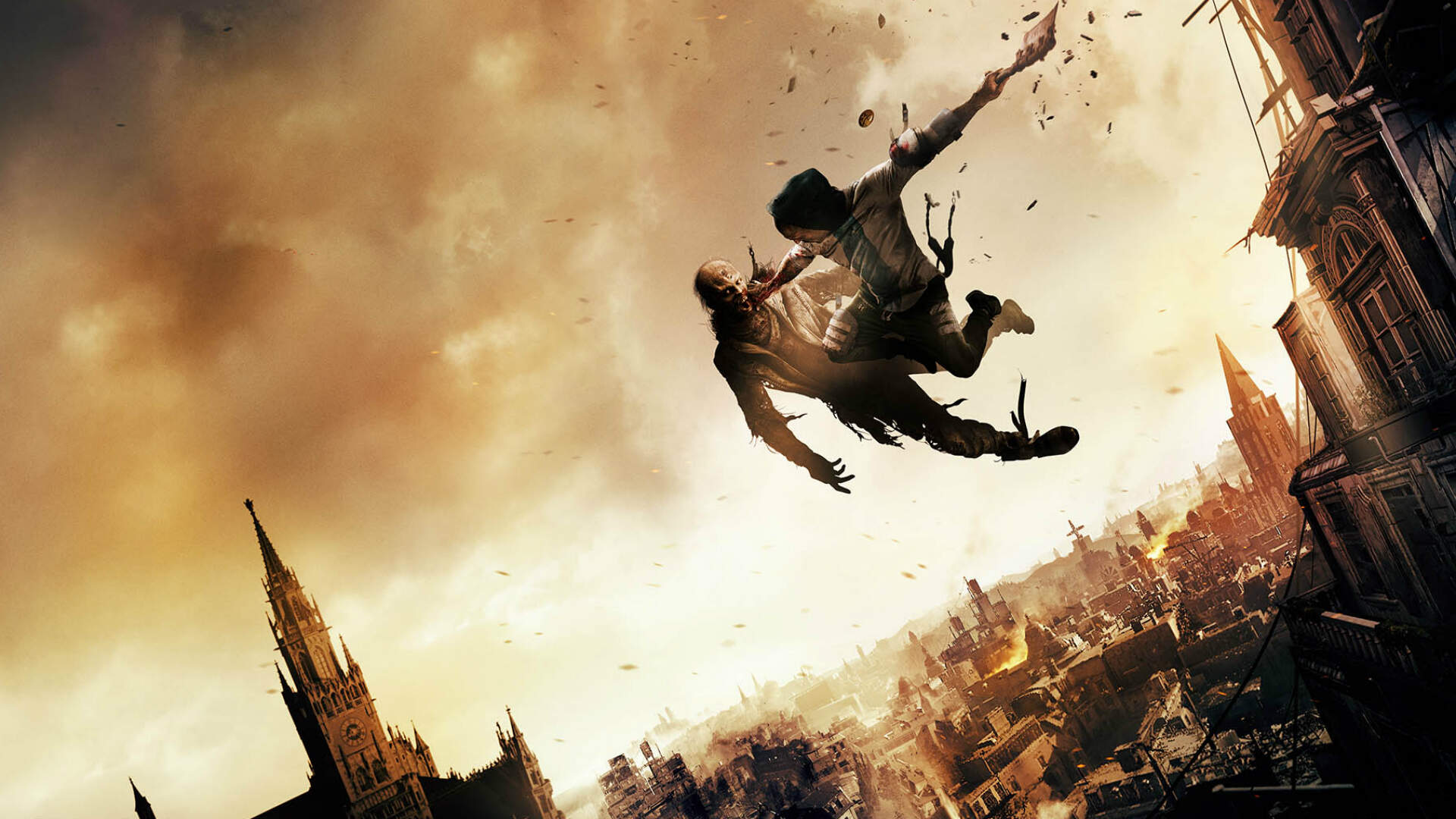 Dying Light 2 Release Date: Zombies, Setting, Player Choices - Everything We Know