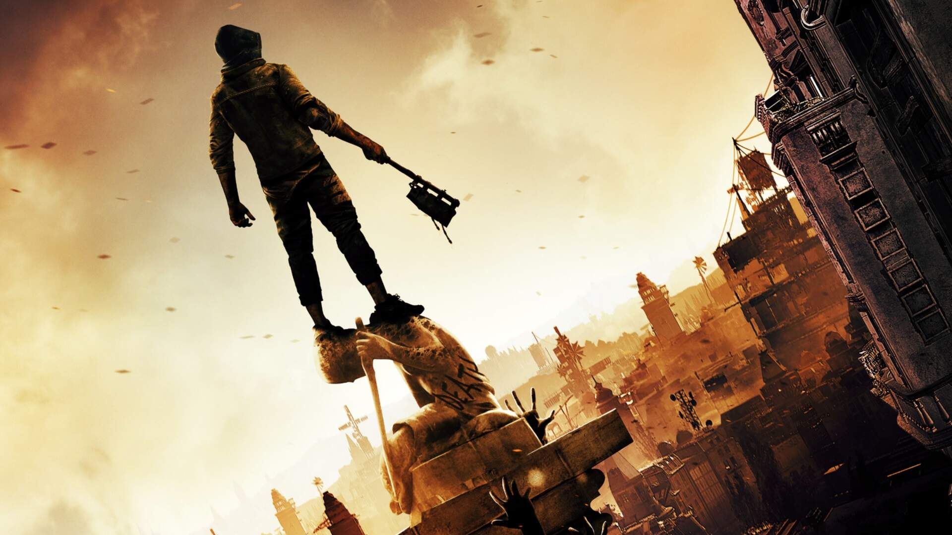 Dying Light 2 Outlines the Lifecycle of Its Zombies