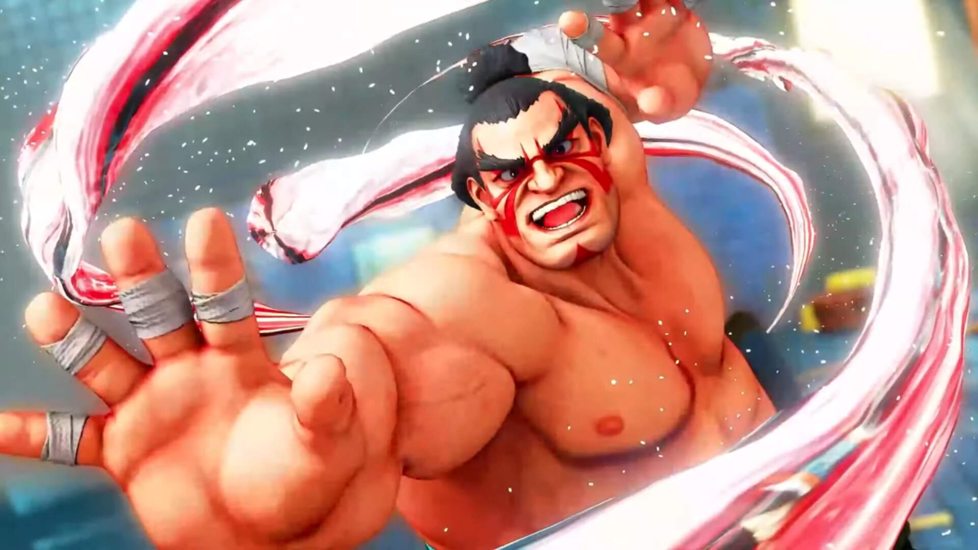Three New Street Fighter 5 Characters Leak Ahead Of Evo 2019 [Update]