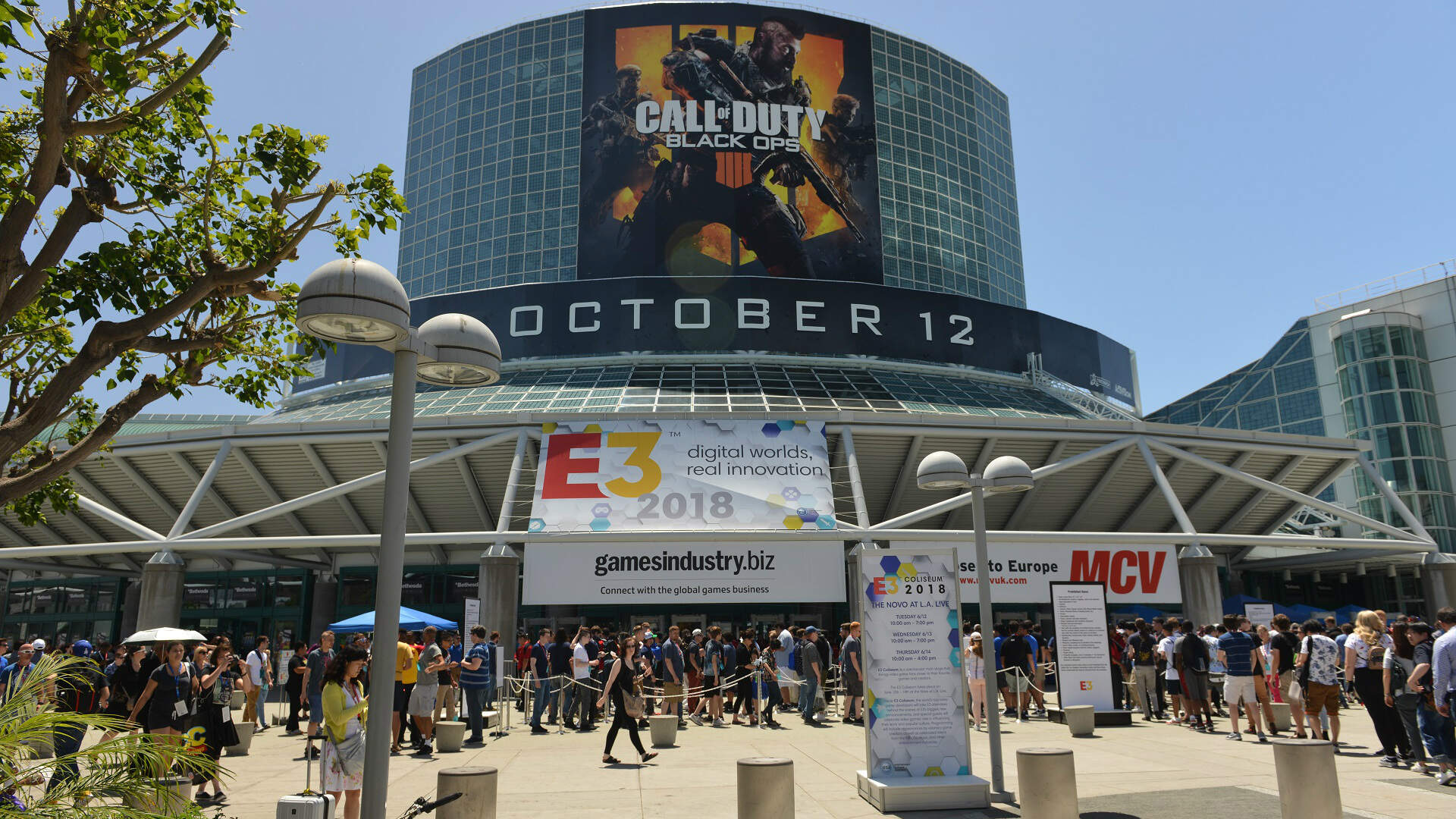 """ESA Talks E3's Relevance, """"Gaming Disorders,"""" and Loot Boxes: """"E3 Has Always Had to Adapt"""""""