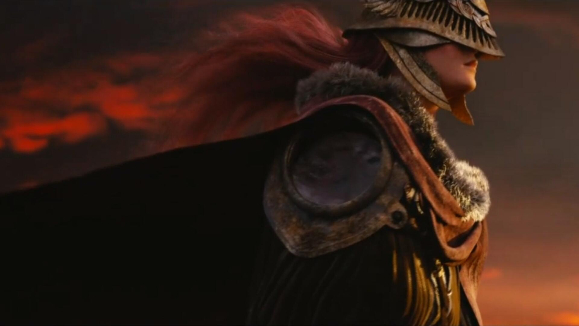 First Trailer for From Software and George R.R. Martin's New Game Elden Ring Premieres at Xbox E3 Showcase