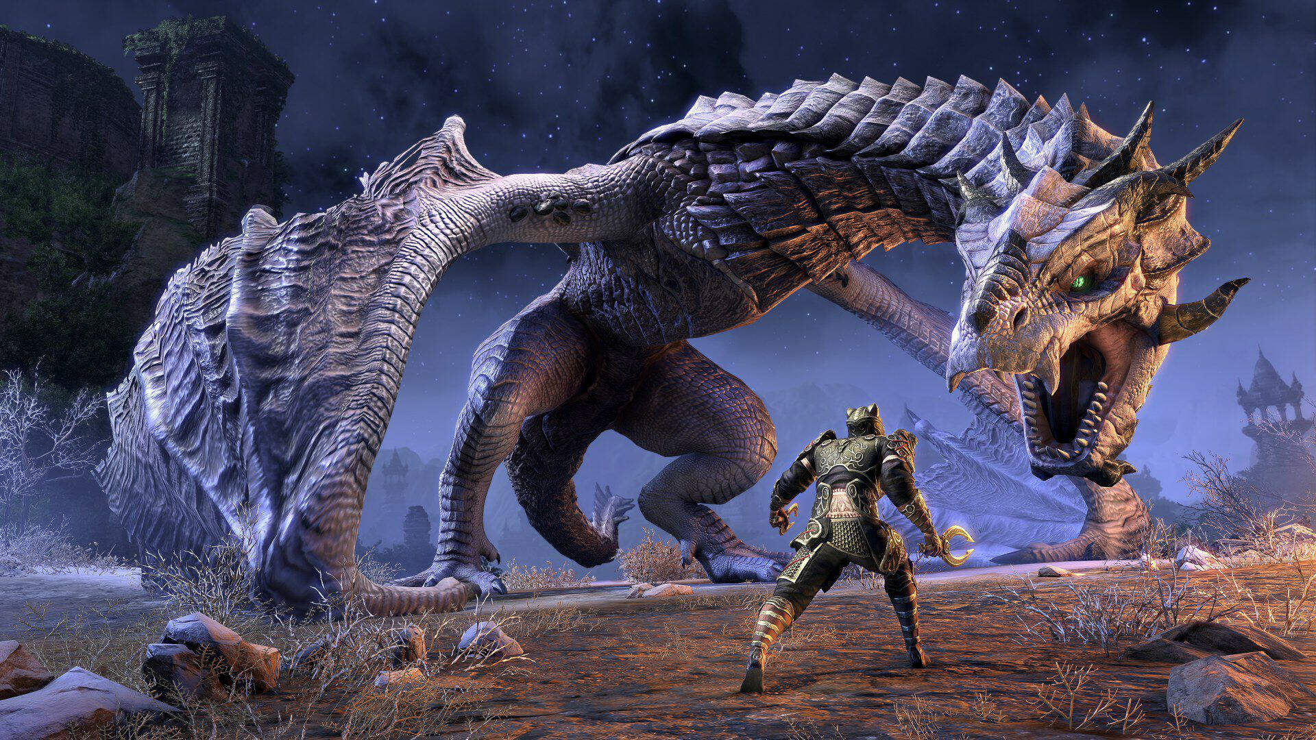 """We Like Where We are Right Now"": Elder Scrolls Online's Developers on Player Milestones and Elsweyr's Future"