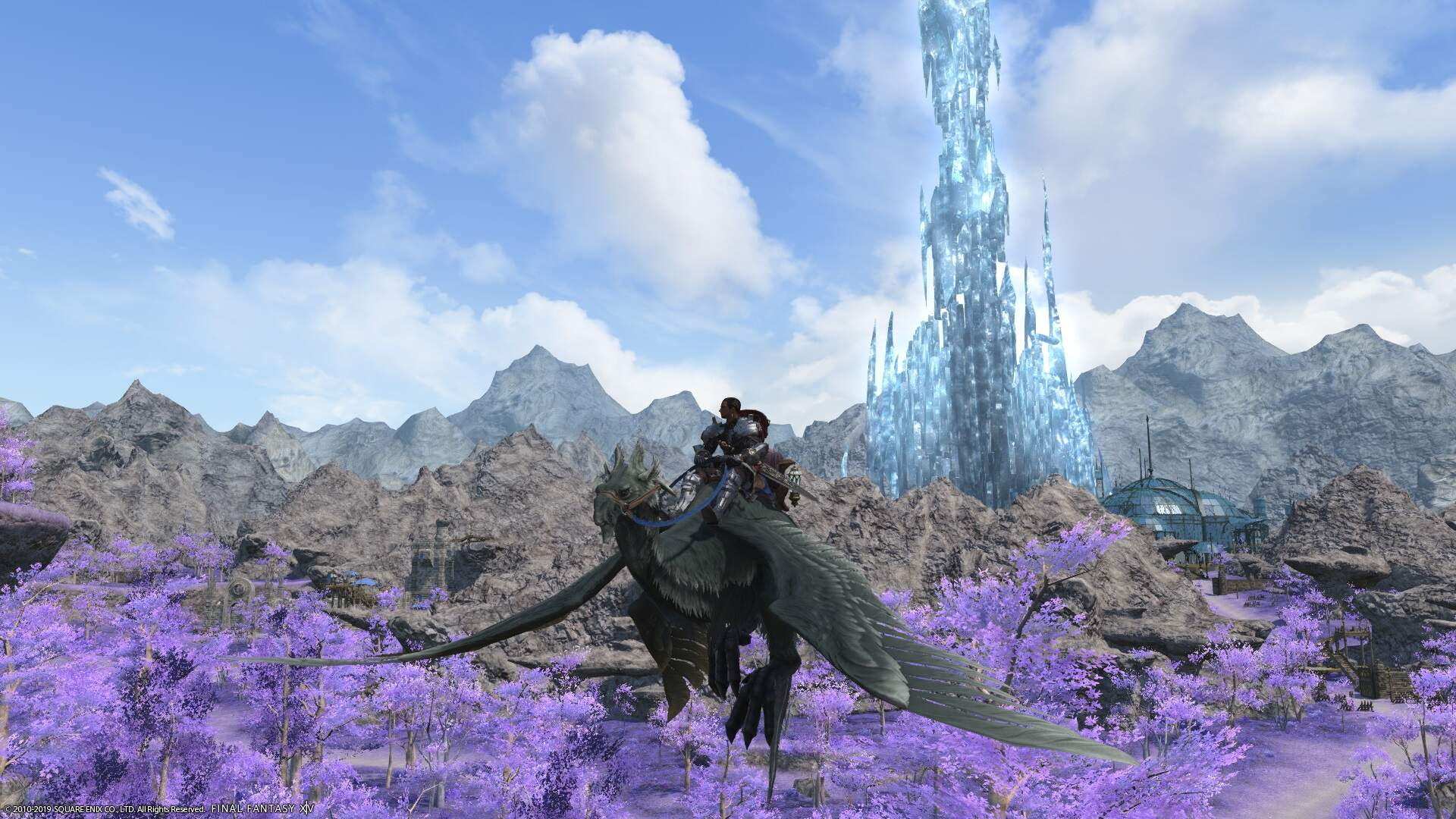 Final Fantasy 14 Shadowbringers - Where to Find All the Aether Currents
