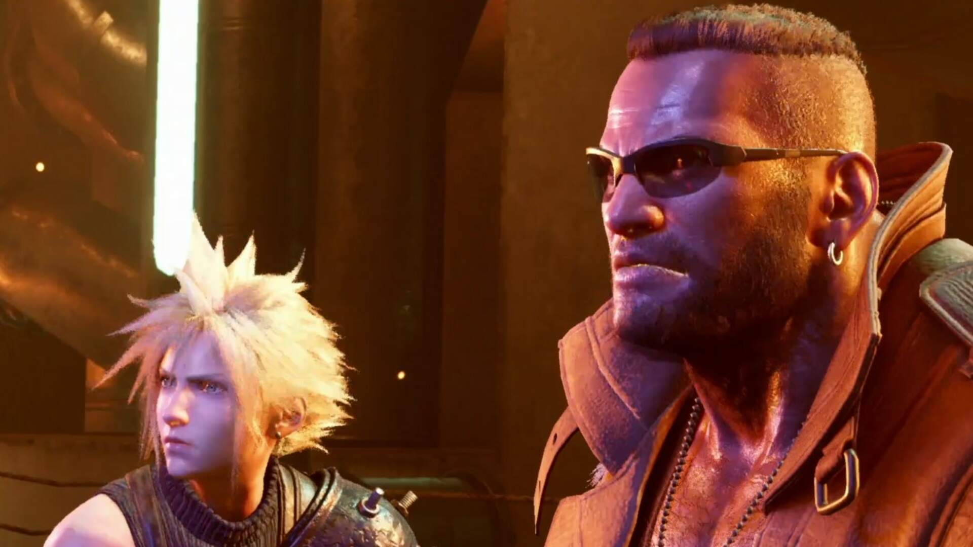 Final Fantasy 7 Remake Delayed to Early April