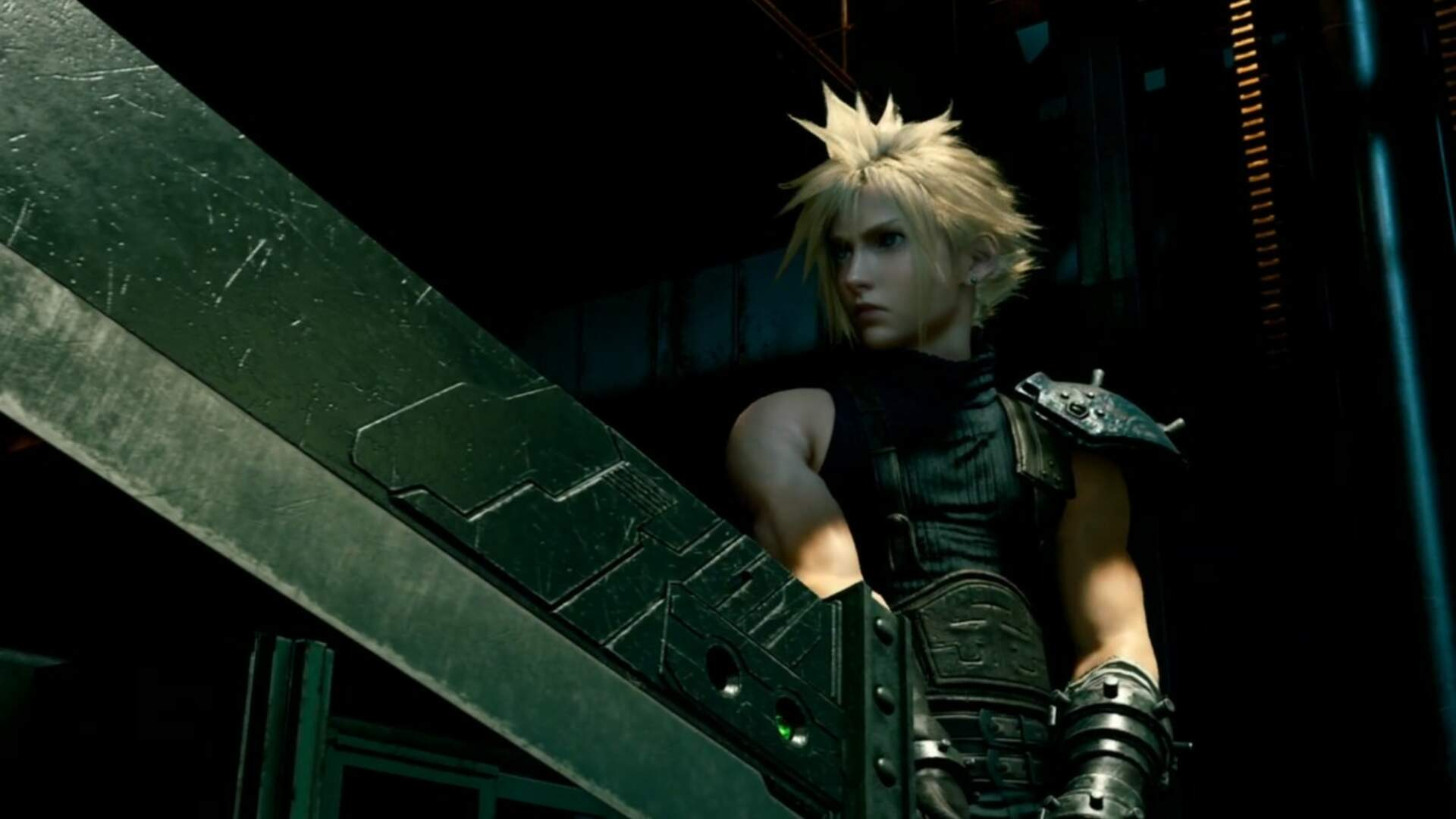 Axe of the Blood God: We Play Final Fantasy 7 Remake and Celebrate PlayStation 2's 20th Anniversary