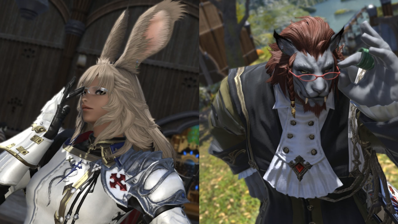 Final Fantasy 14: Shadowbringers Will Bring Huge Changes to