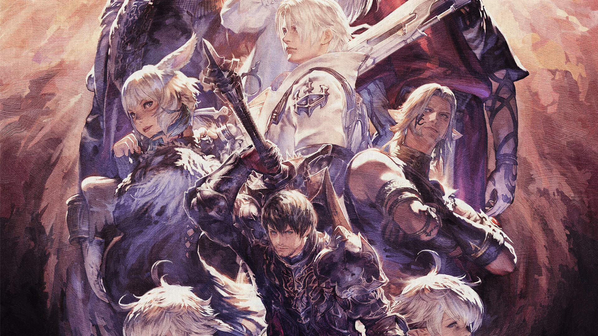 Final Fantasy 14 Patch 5.0 Notes and Job Guide Shows Just How Far Job Changes Are Going