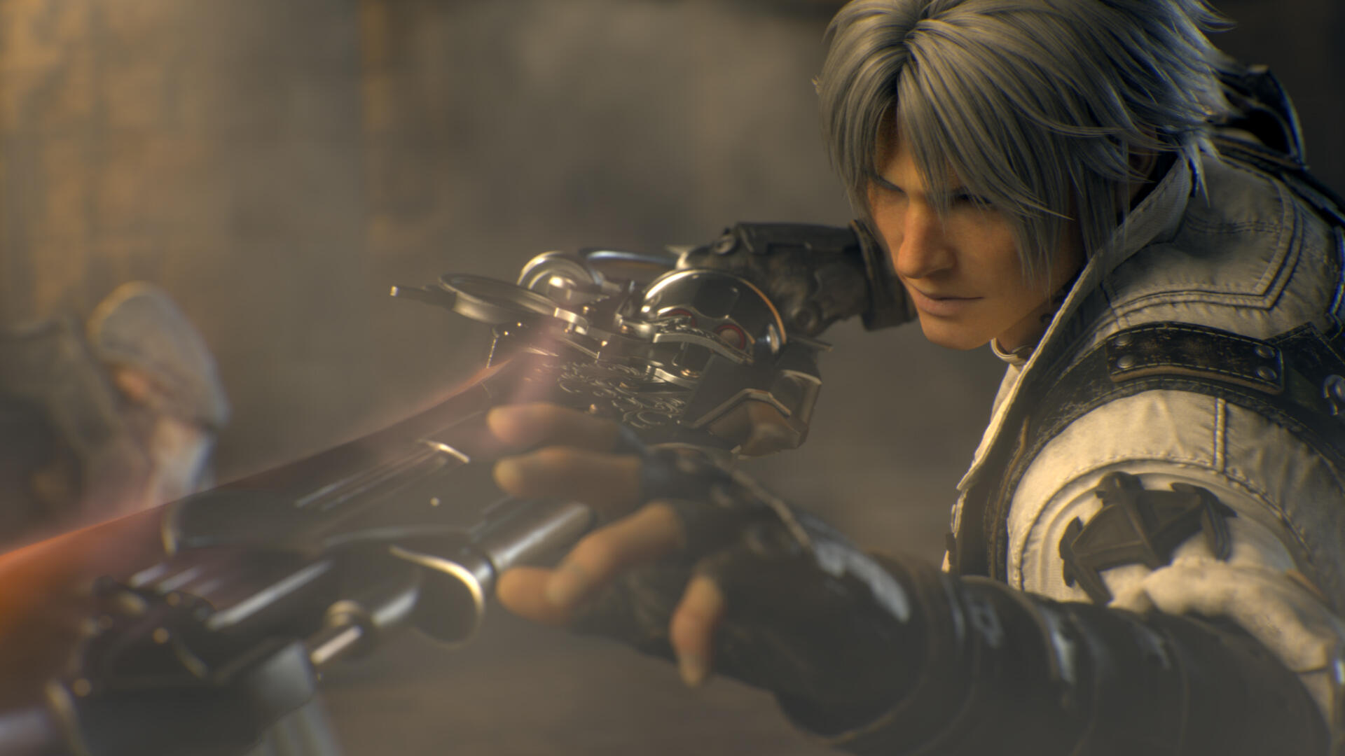 Final Fantasy 14 Director Developing a New Key, Next-Gen Game for Square Enix