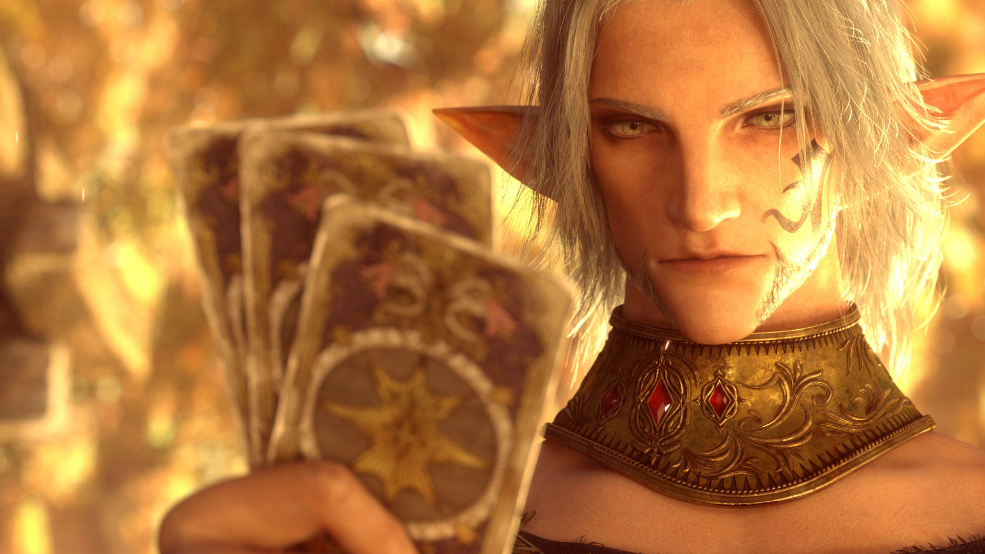 Final Fantasy 14: Shadowbringers Has a Healer Shortage Problem | USgamer