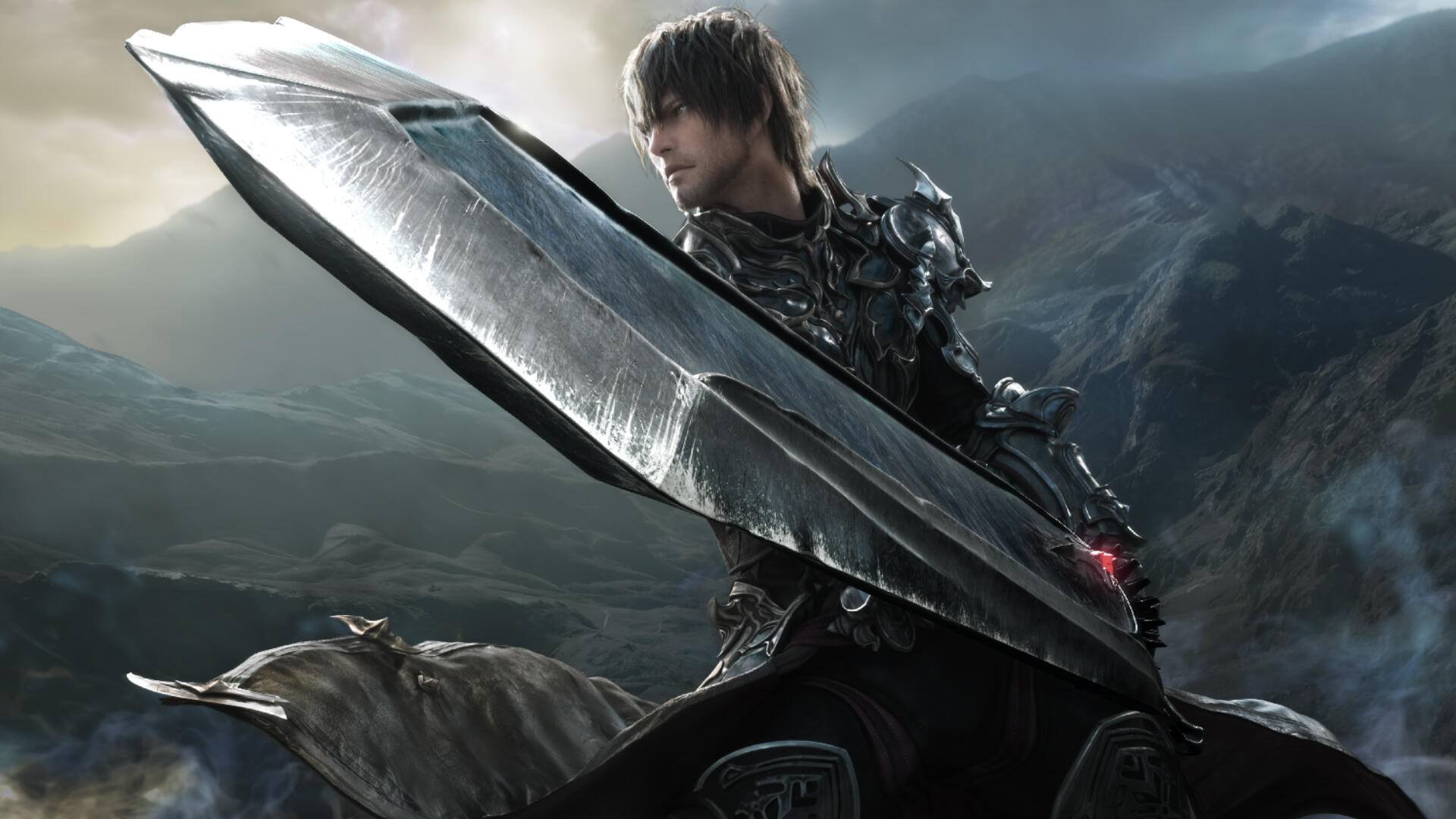 Final Fantasy 14 Director Explains Why A Visual Upgrade Won't Happen Anytime Soon