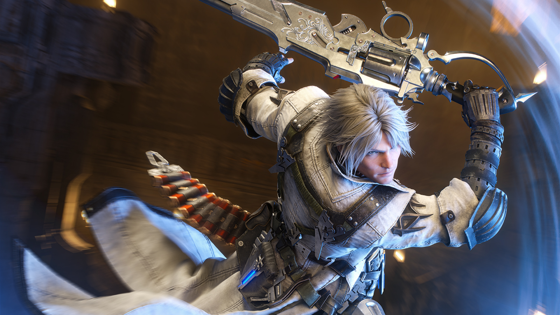 Final Fantasy 14 Aiming to Resolve Its Longstanding Pacing