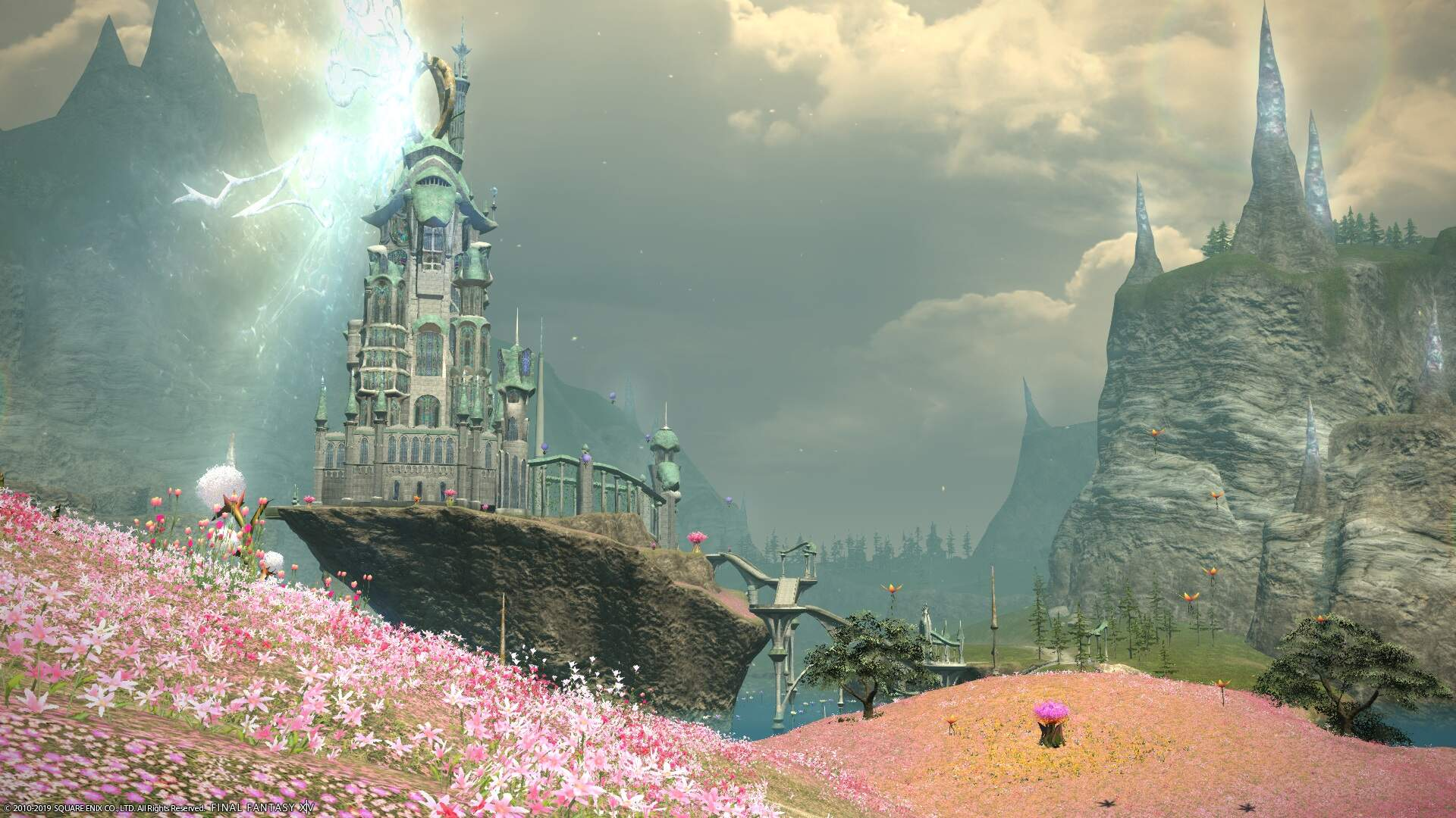 Square Enix Scales Back Its PAX East Plans for Final Fantasy 14 Due to Coronavirus