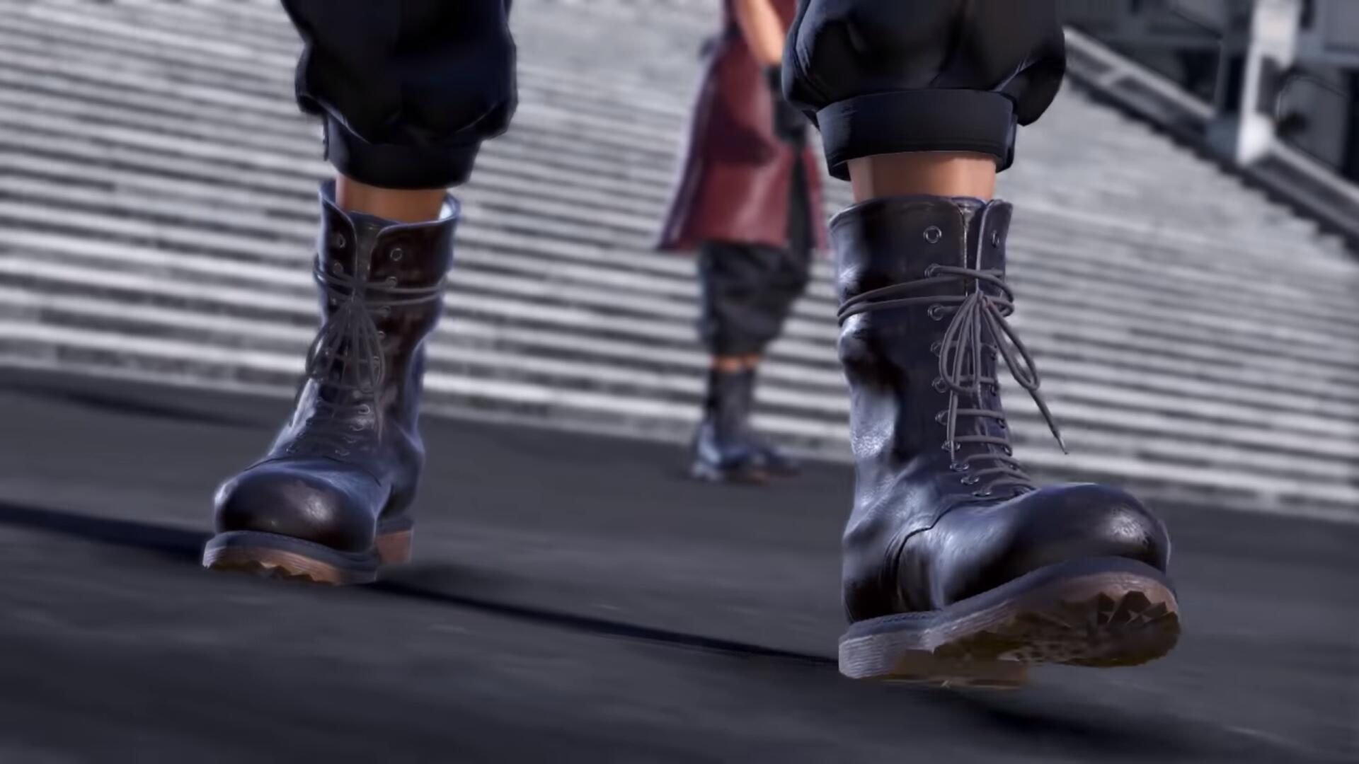 Noctis Reminds Us That Final Fantasy Versus 13 Was a Thing With New Dissidia Costume