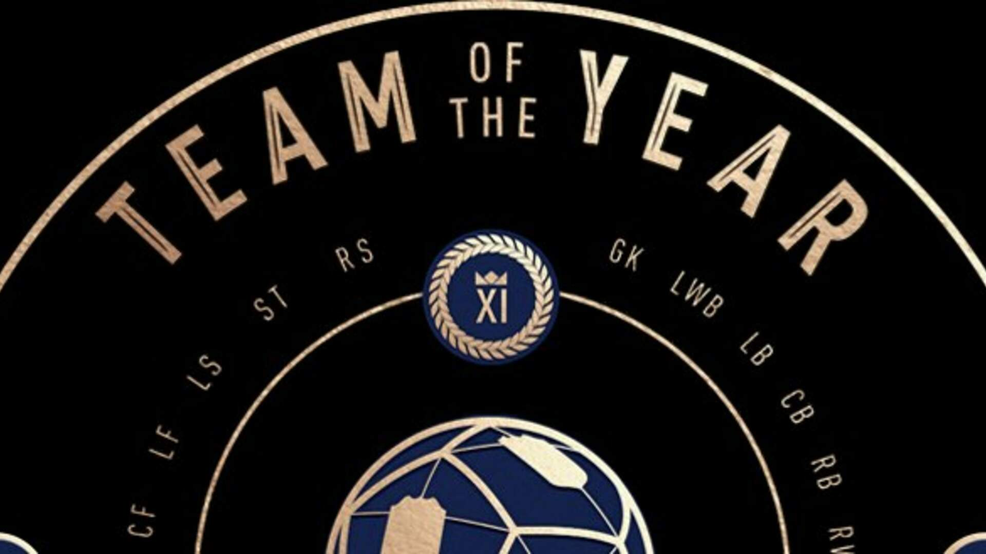 FIFA 19 TOTY Full Lineup: All FIFA Team of the Year Winners for FUT 19