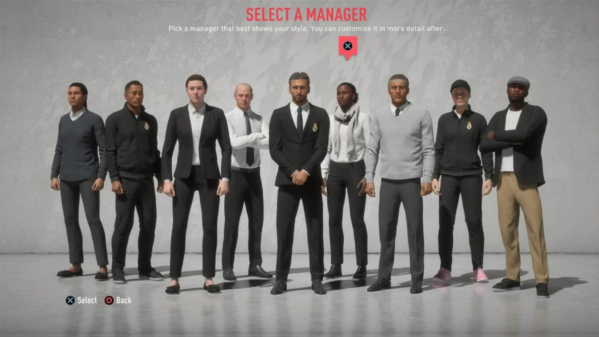 FIFA 20 Career Mode: Changes, Press Conferences, Player Morale and More