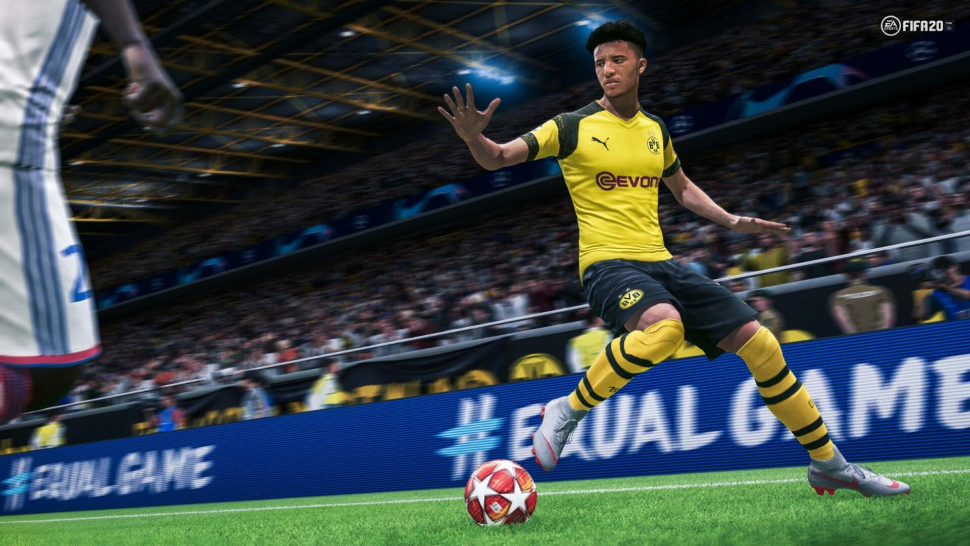 FIFA 20 Release Date - Gameplay Changes, Cover Star, FIFA Volta, PC Specs