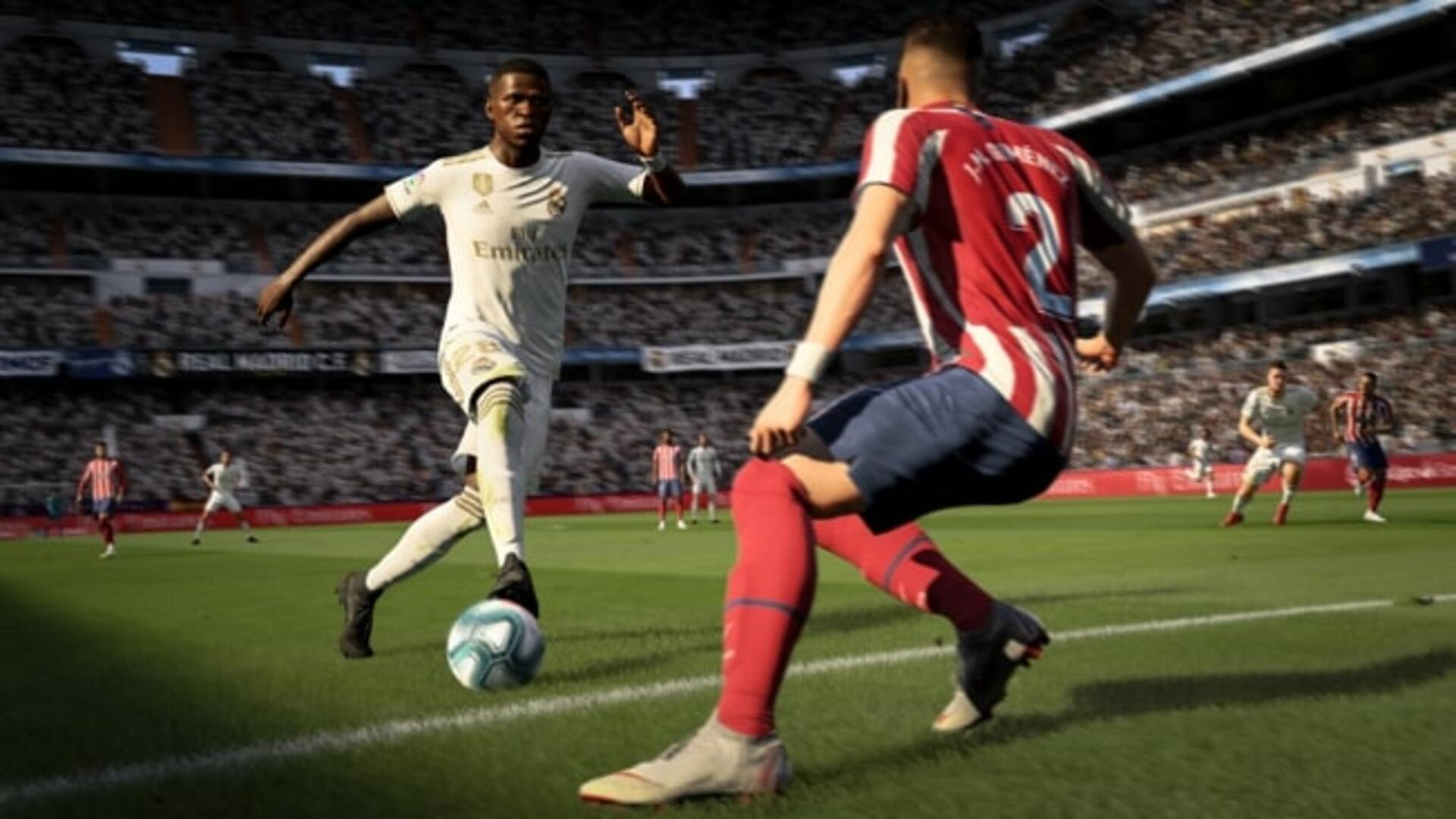 FIFA 20 Fastest Players: The Players With the Highest Pace Rating