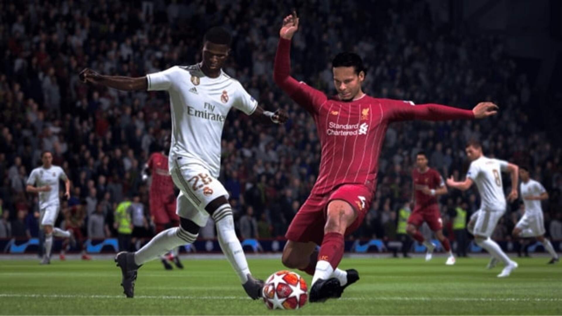 FIFA 20 Skill Move Controls List For PS4 and Xbox One