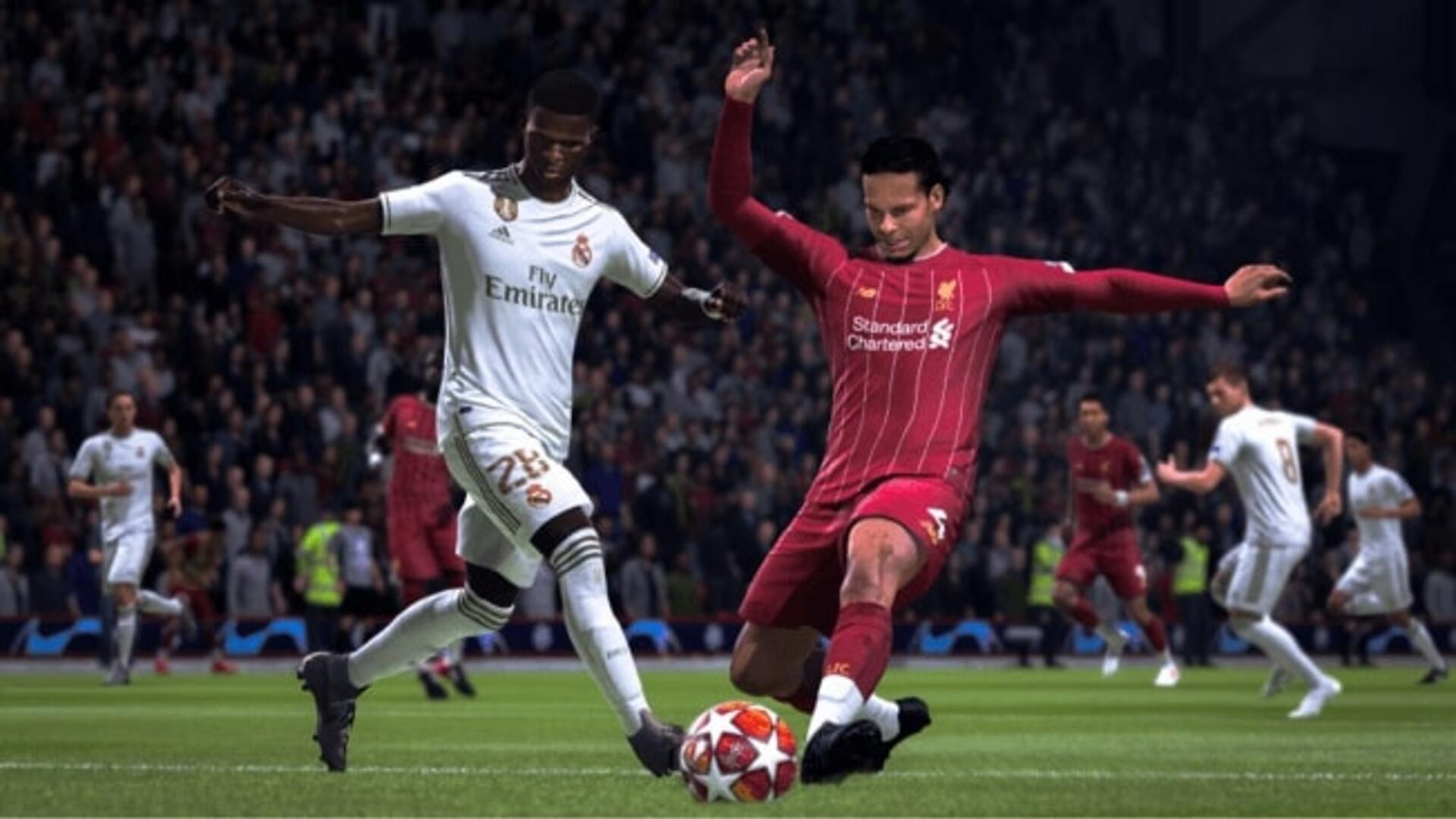 FIFA 20 Division Rivals Weekly Reset, Rewards and Tiers