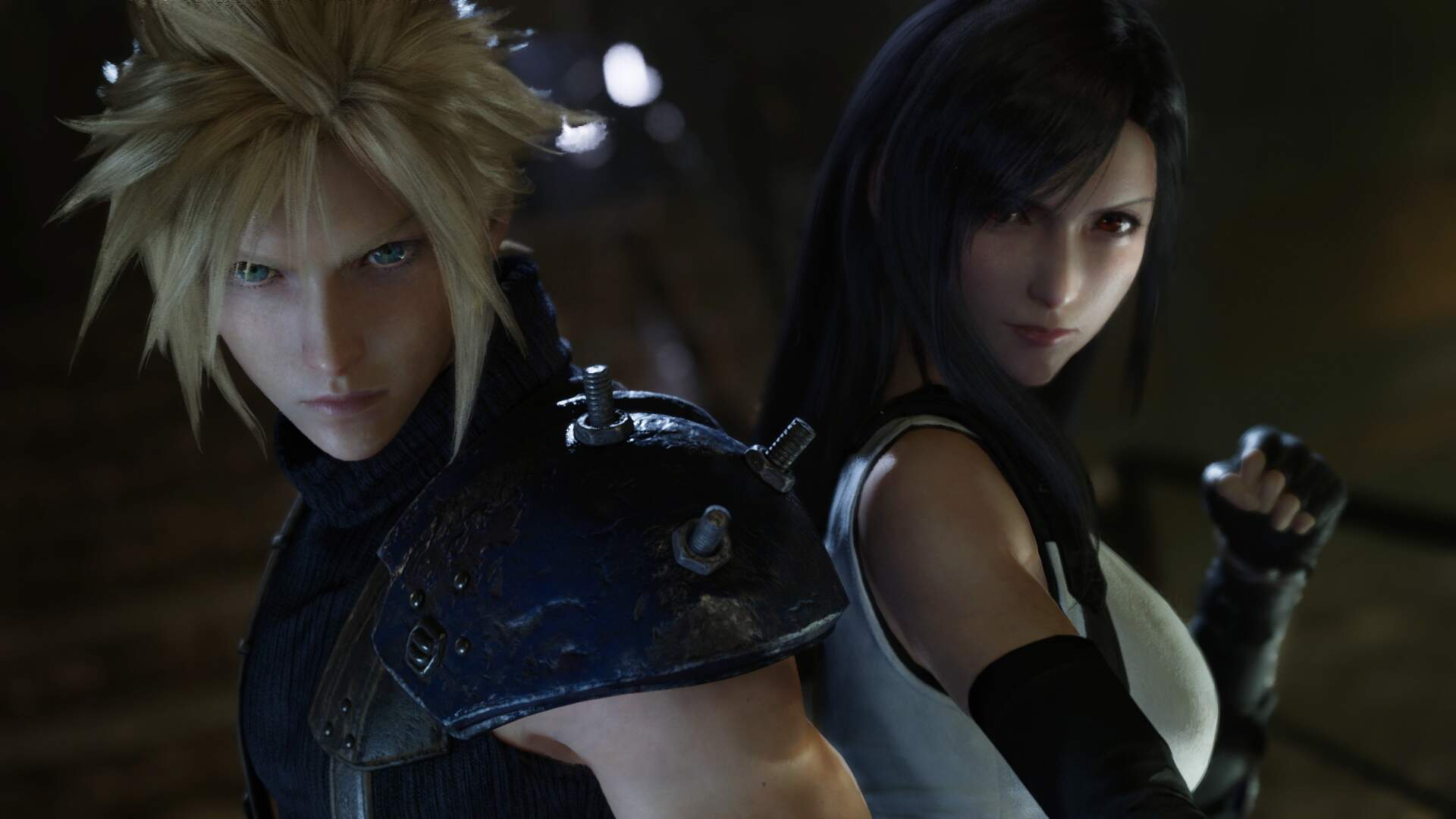 Final Fantasy 7 Remake is the Latest Game to Get a Dreams Knockoff