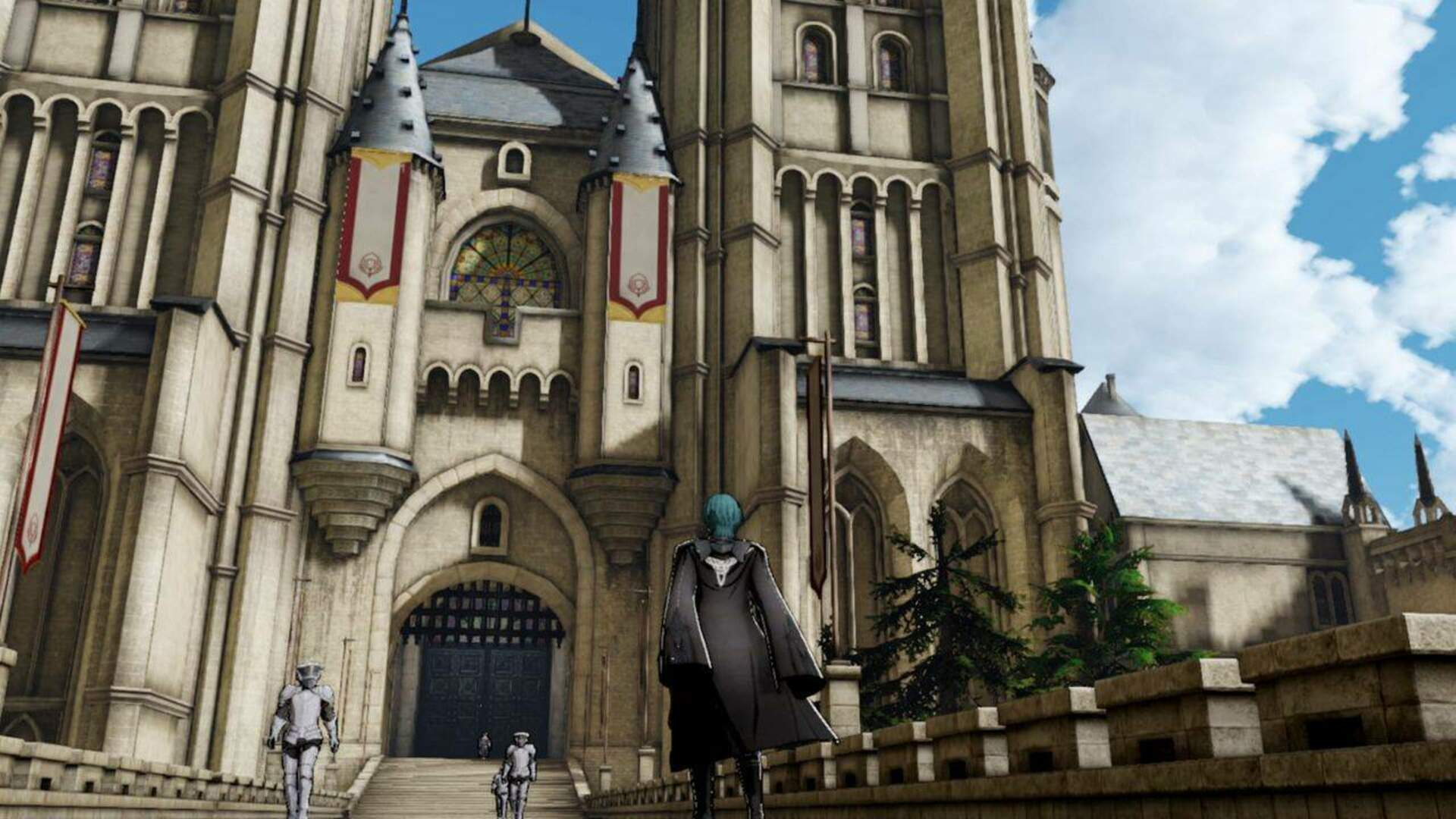 How Does Fire Emblem: Three Houses Stack Up Against Persona, Bully, and Other Games With School Settings?