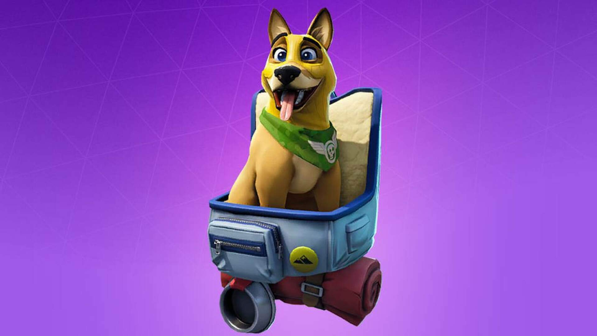 Epic Will Pull Fortnite's Reskinned Battle Pass Pup and Issue Refunds