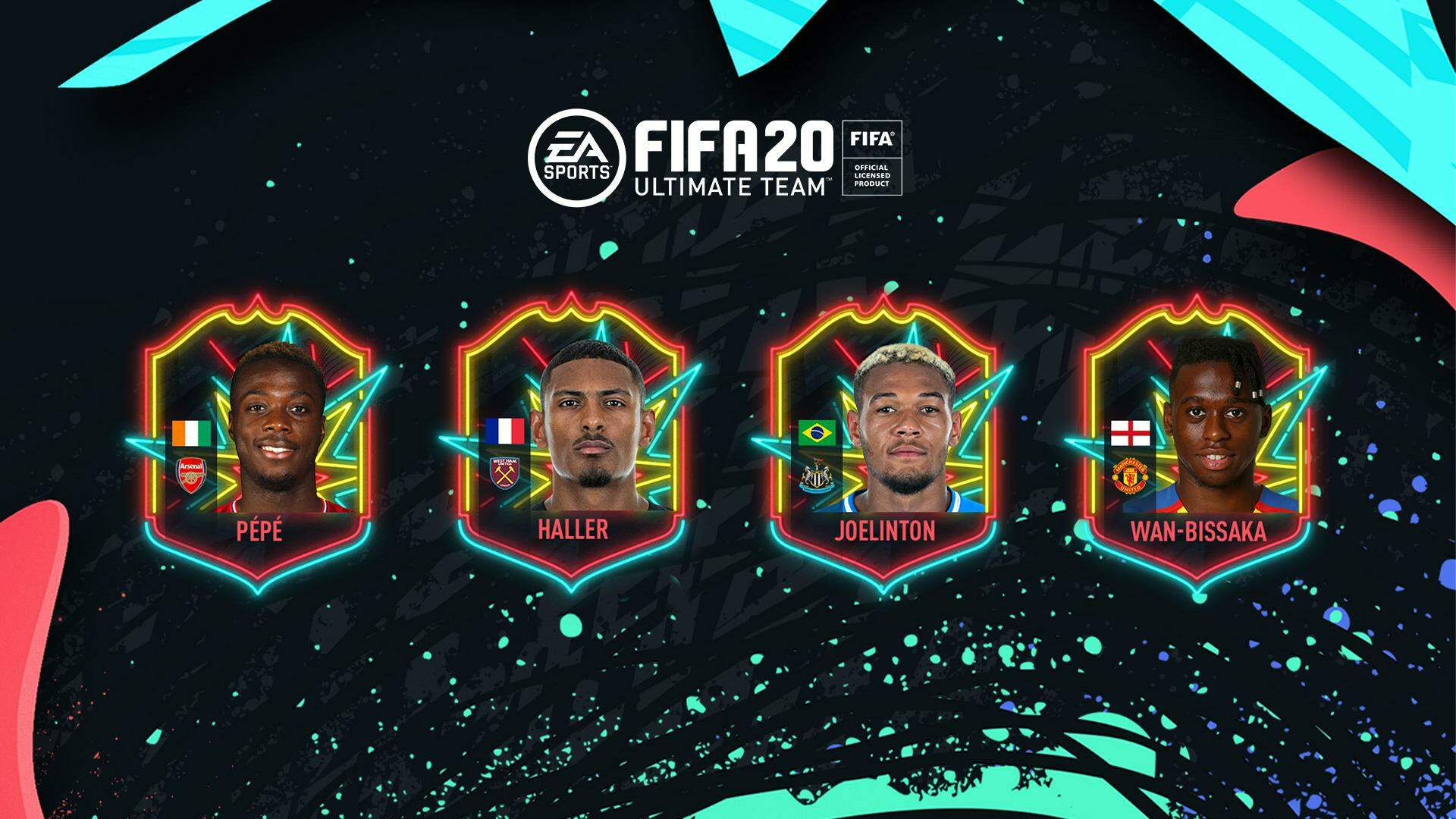 FIFA 20 OTW Cards - Ones to Watch Players List Explained