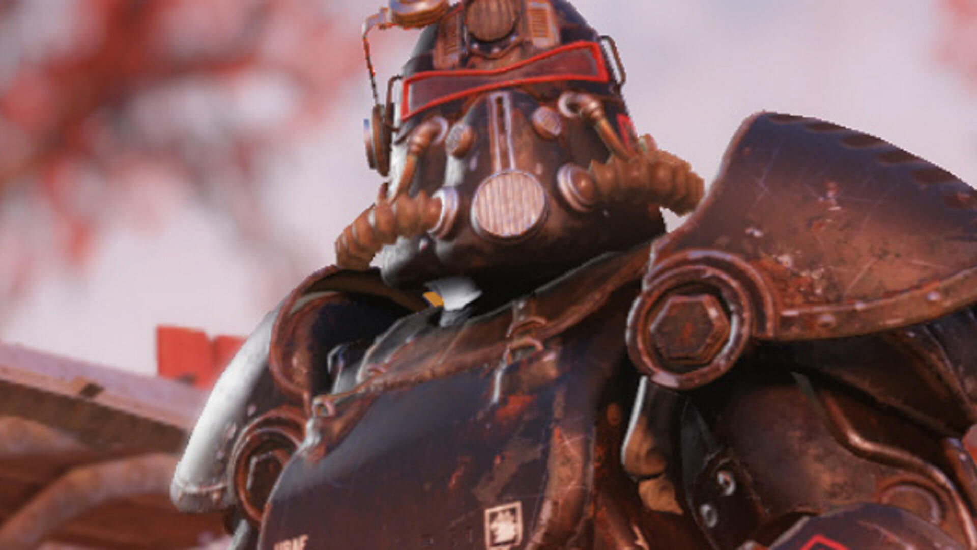 Fallout 76 Bug Causes Temporary Nuclear Disarmament