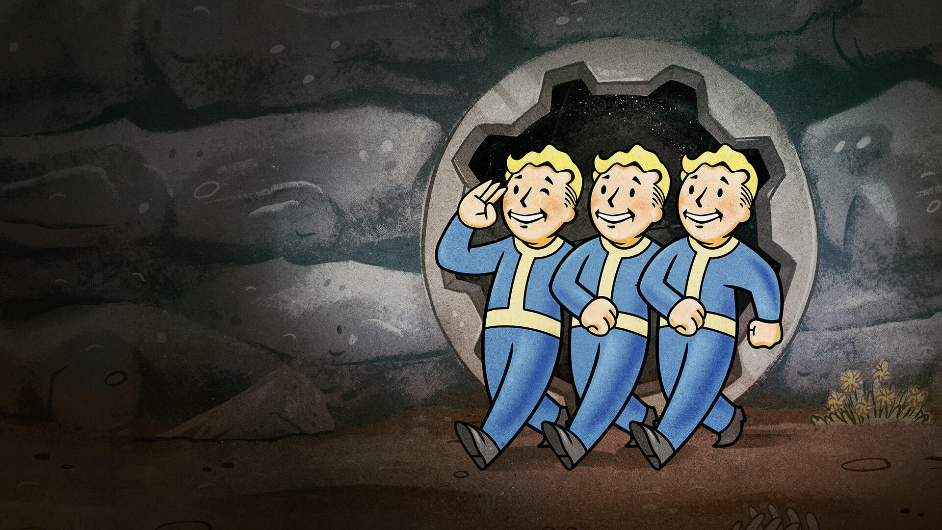What Keeps Fallout 76's Superfans Coming Back After All the Negativity
