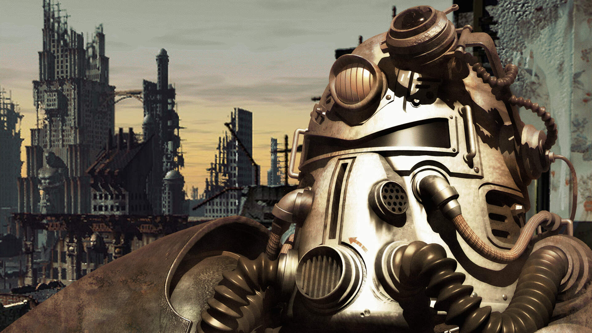 The Top 25 RPGs of All Time #7: Fallout