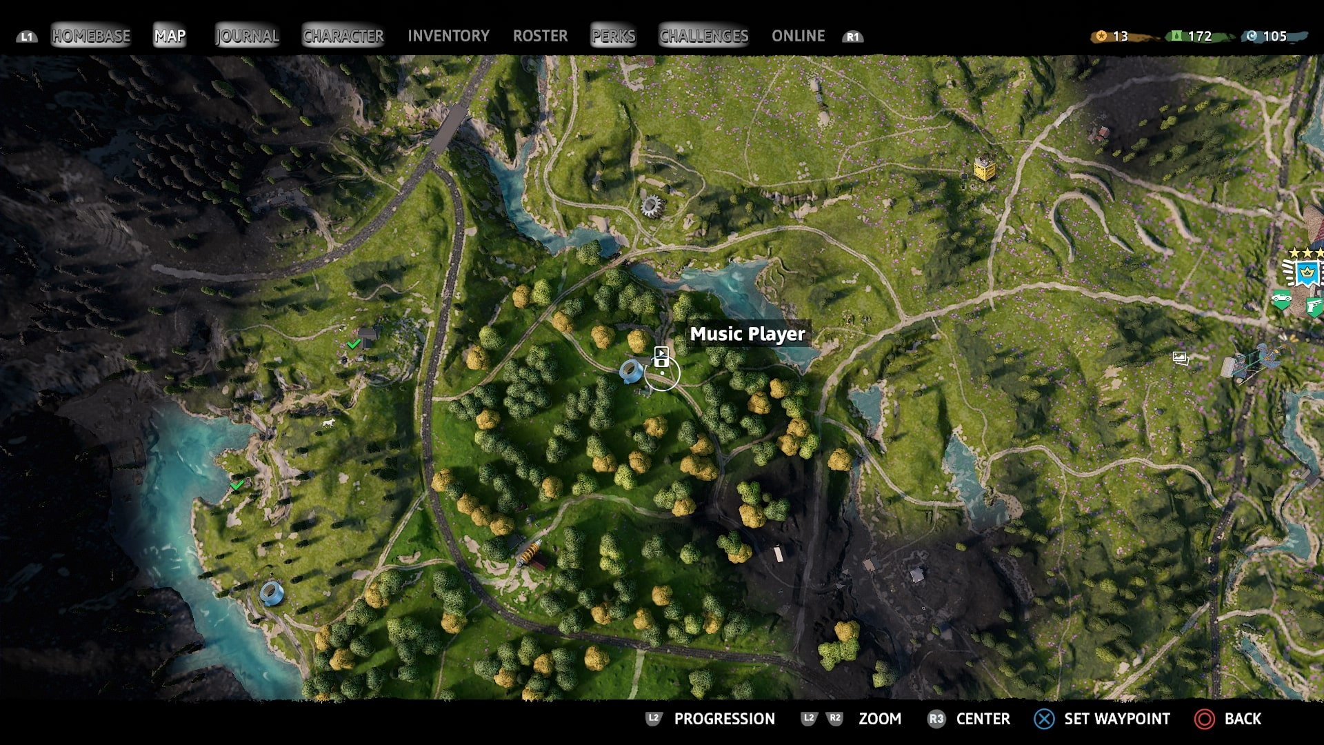 Far Cry New Dawn Music Player Locations How To Complete The