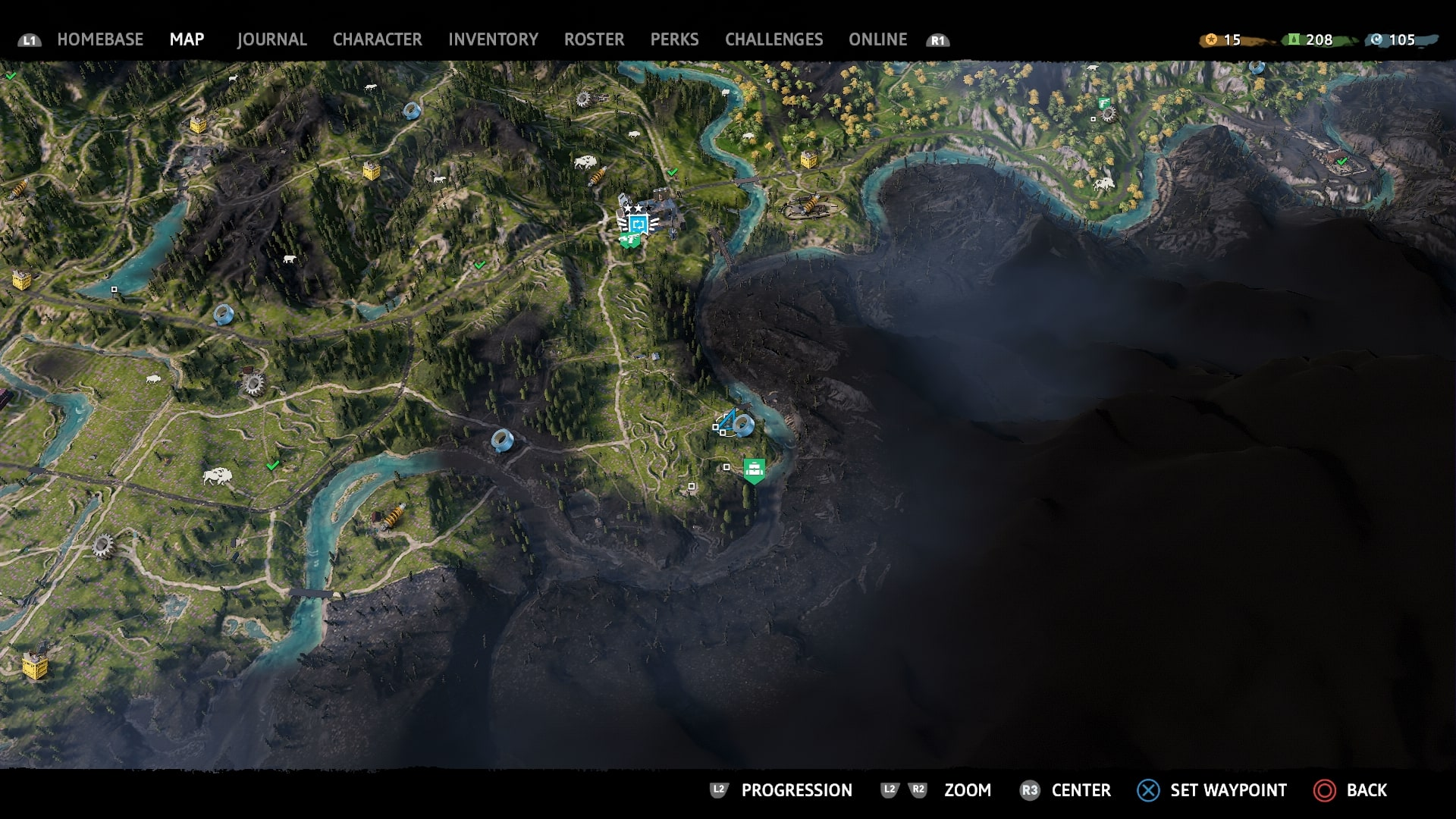 Far Cry New Dawn Music Player Locations - How to Complete