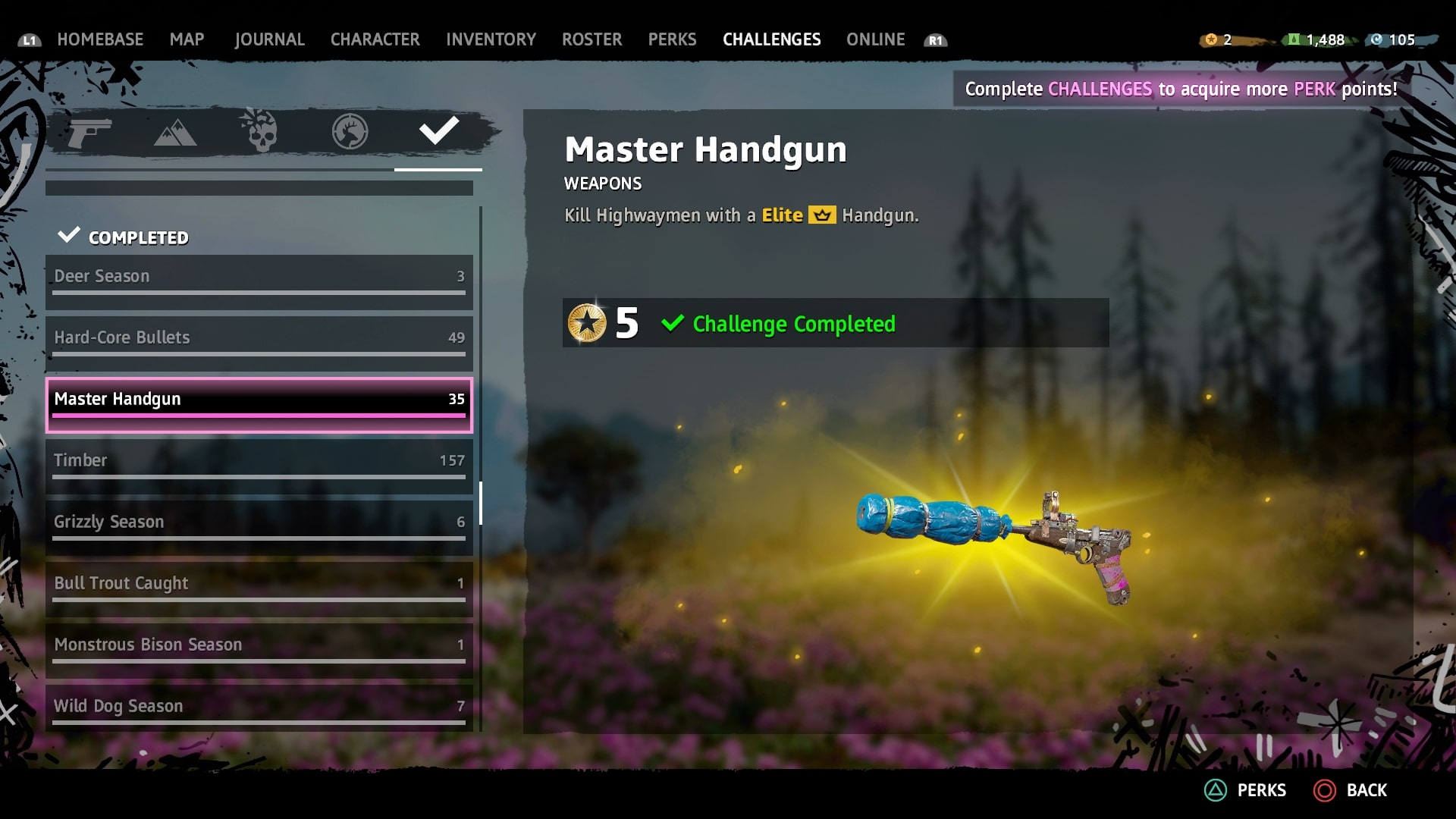 Far Cry New Dawn Best Perks How To Get More Perk Points Perks List Usgamer