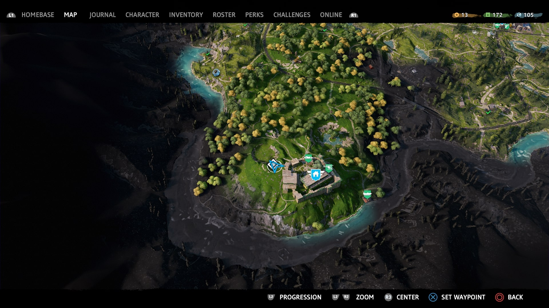 Far Cry New Dawn Photo Locations How To Solve A Thousand Words