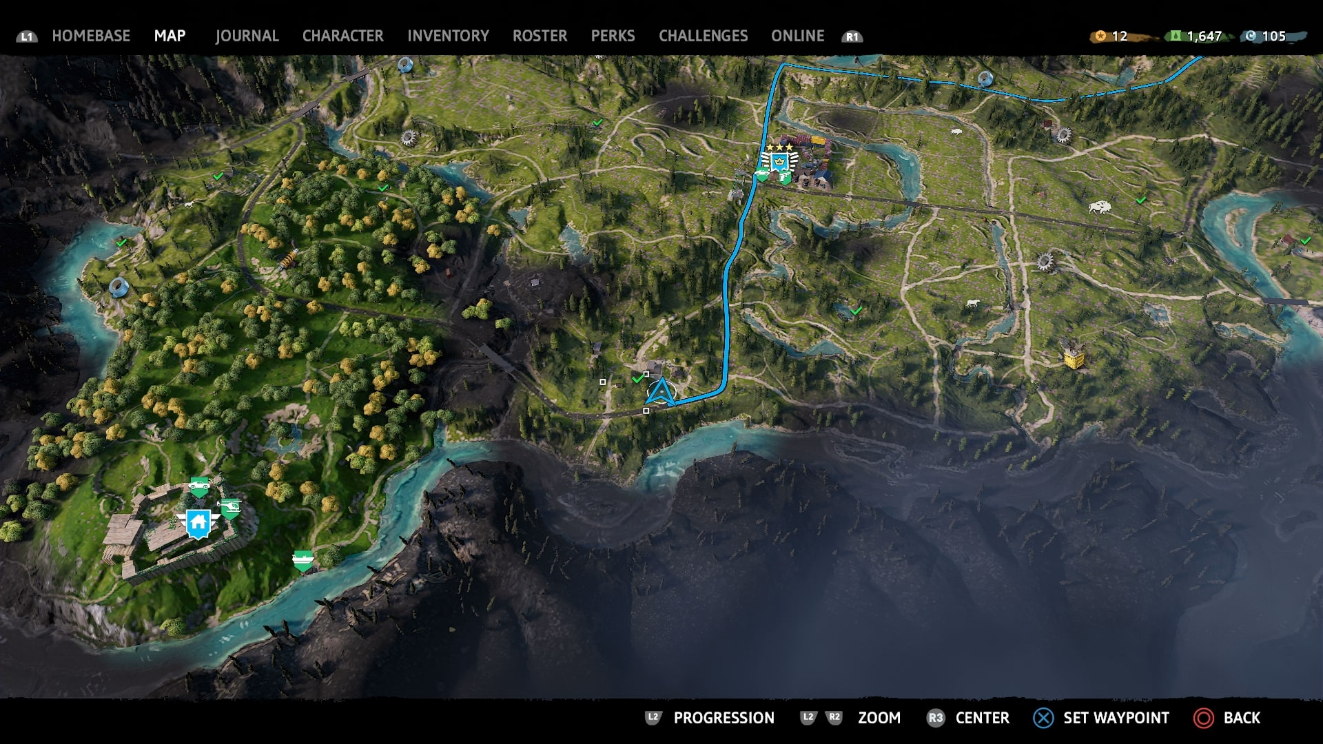 Far Cry New Dawn Photo Locations - How to Solve A Thousand Words
