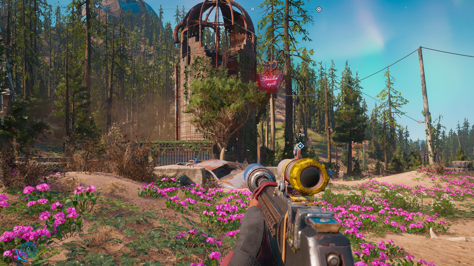 Far Cry New Dawn Review Usgamer