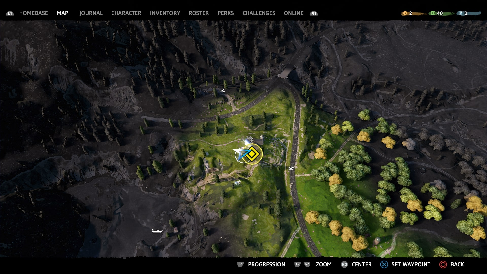 far cry new dawn the judge location