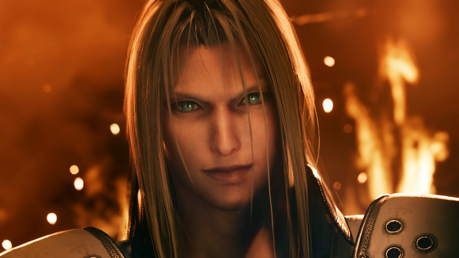 Six Predictions for Final Fantasy 7 Remake Part 2